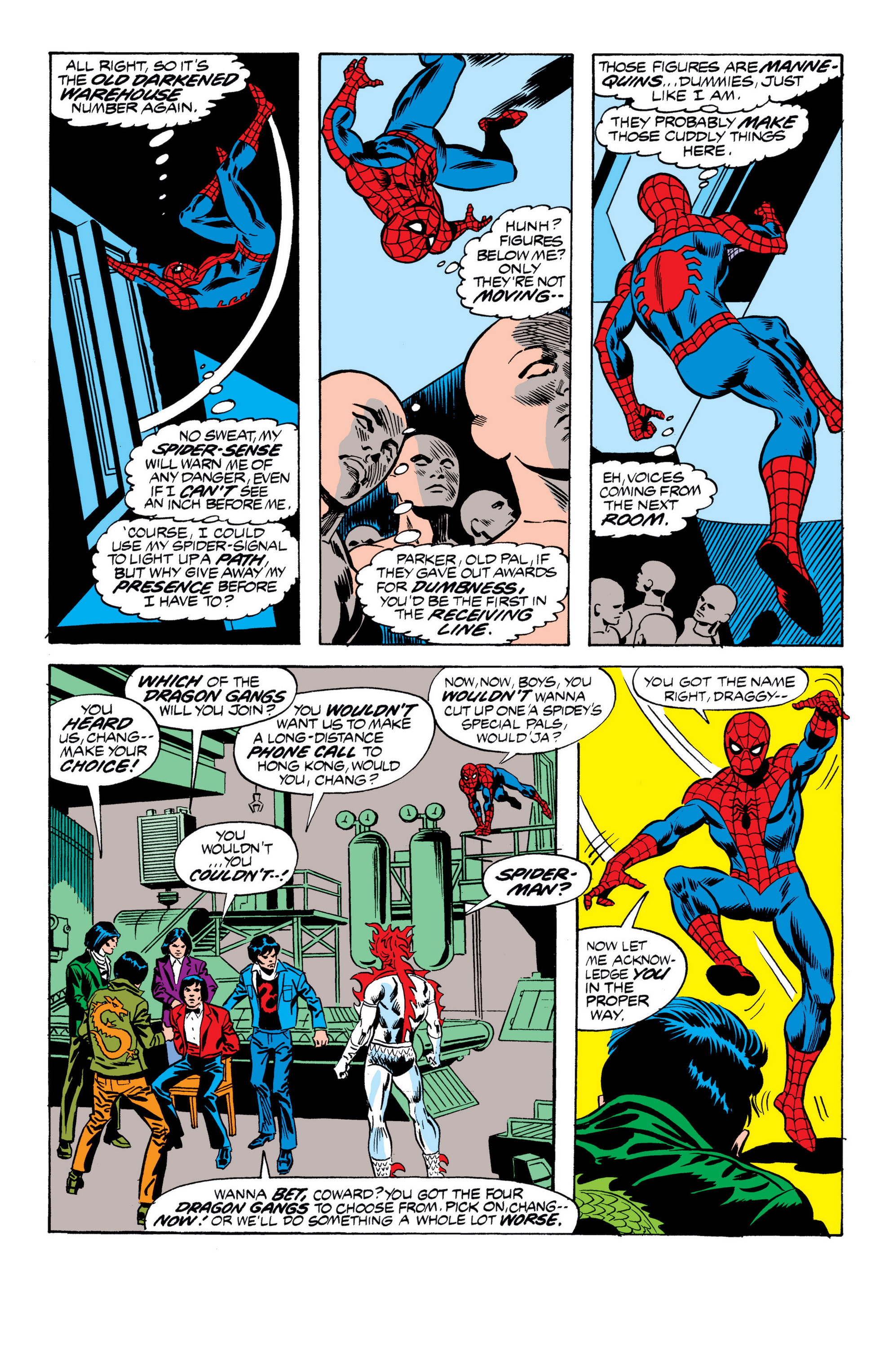 The Amazing Spider-Man (1963) 184 Page 14
