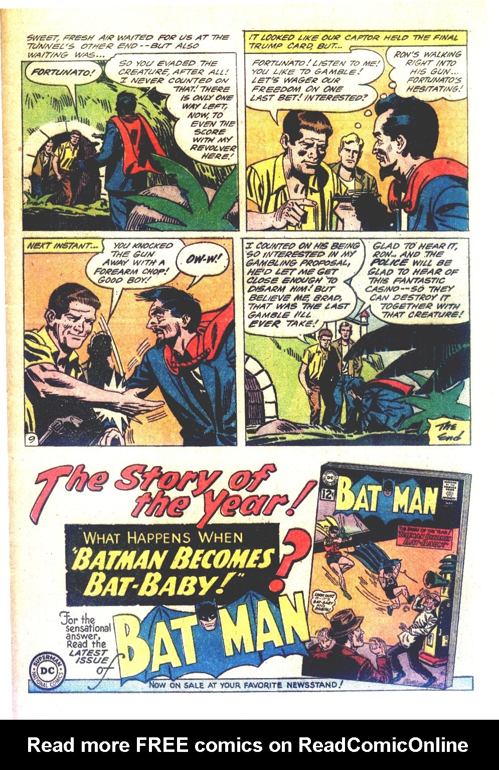 My Greatest Adventure (1955) issue 67 - Page 33