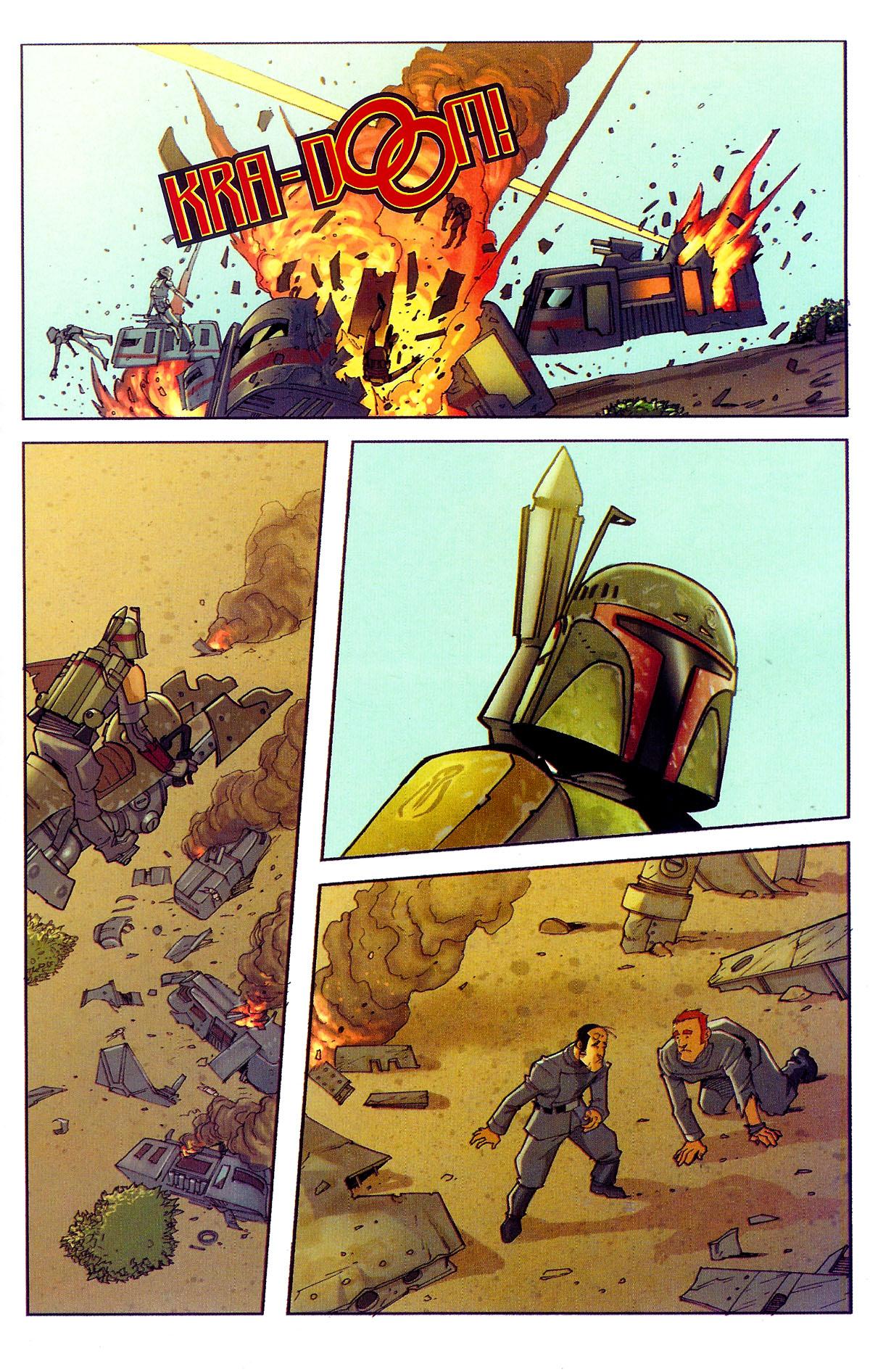 Read online Star Wars Omnibus comic -  Issue # Vol. 12 - 273