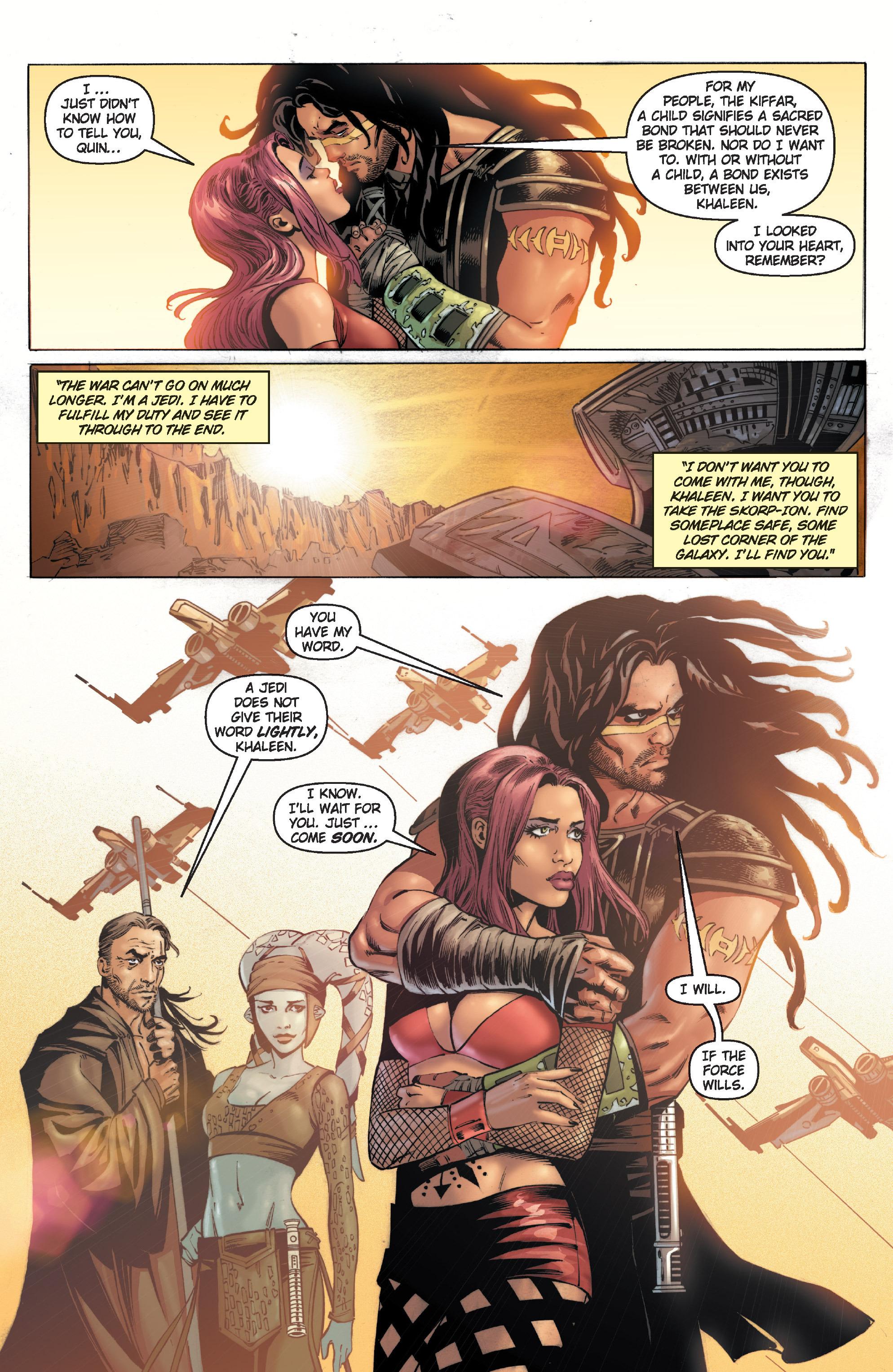 Read online Star Wars Omnibus comic -  Issue # Vol. 26 - 346