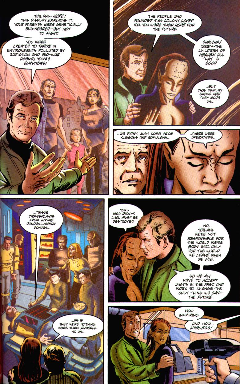 Read online Star Trek: The Ashes of Eden comic -  Issue # Full - 80