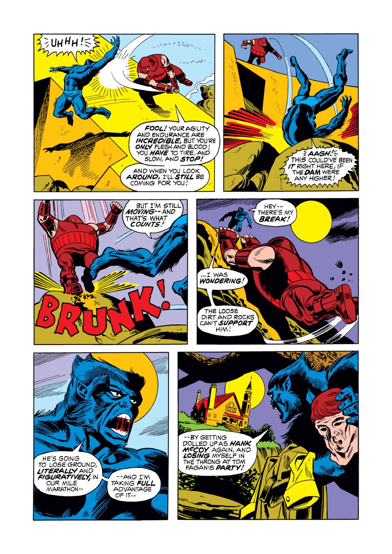 Read online Amazing Adventures (1970) comic -  Issue #16 - 15