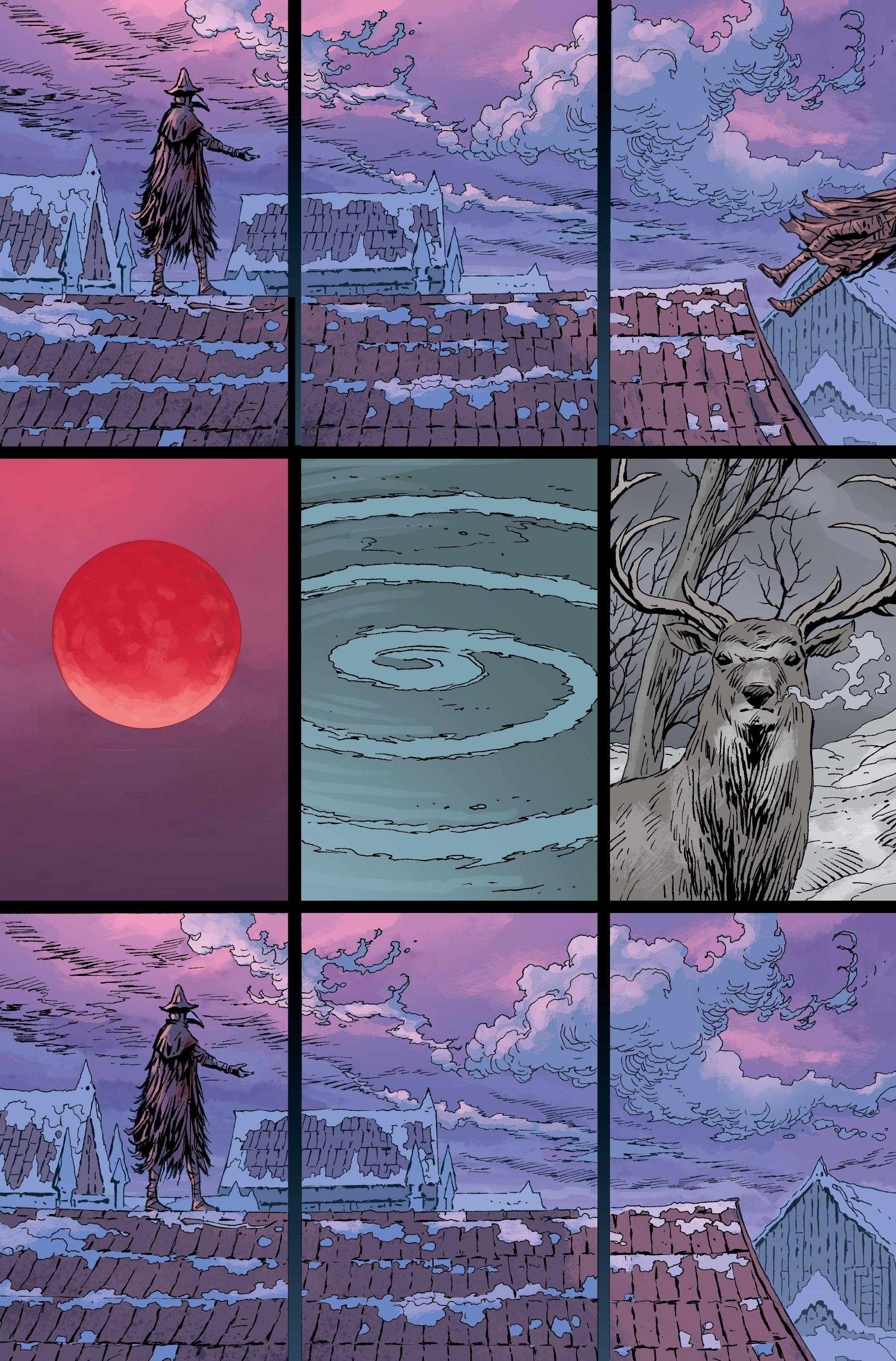 Bloodborne 12 Page 18