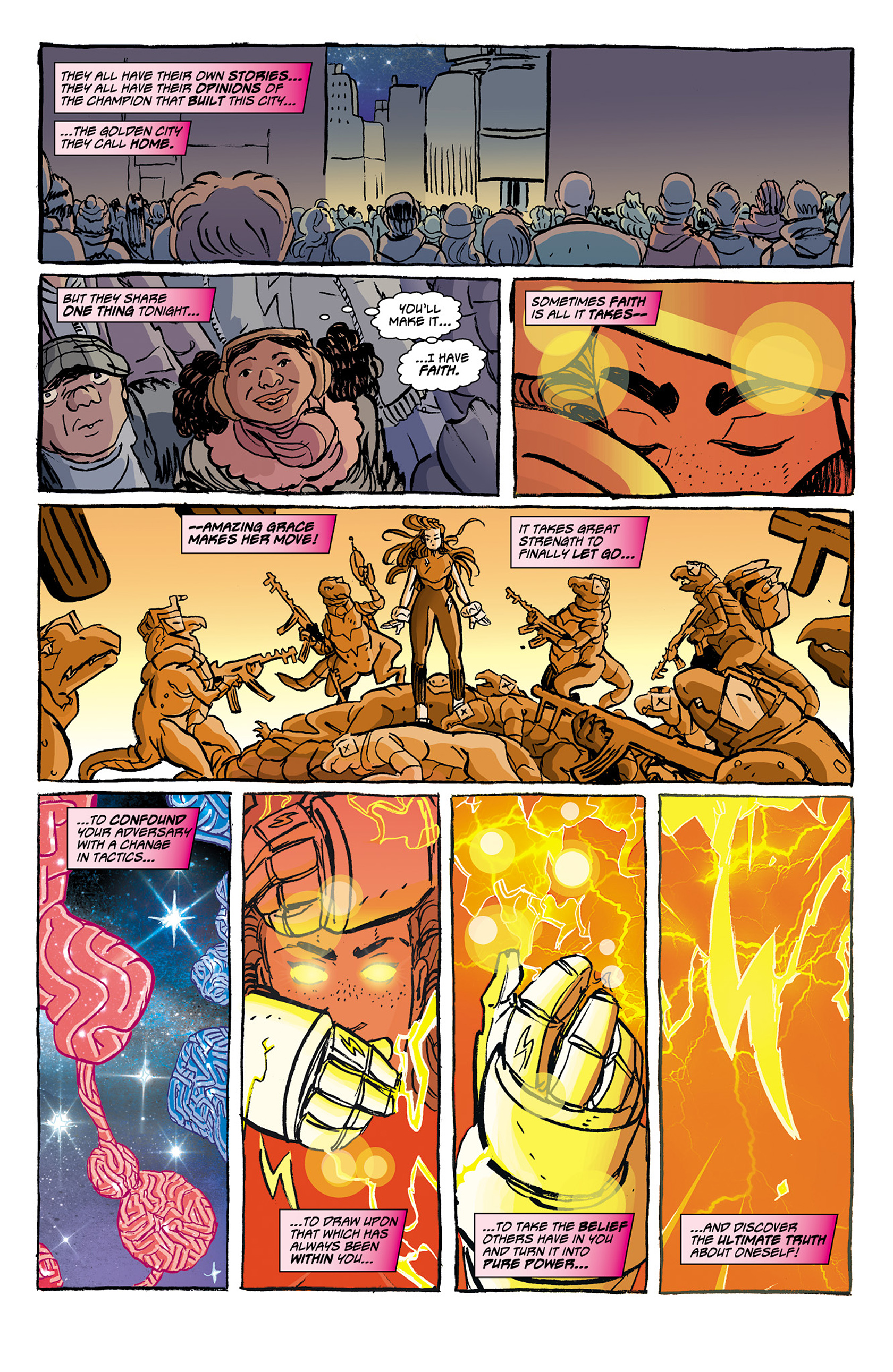 Read online Catalyst Comix comic -  Issue #9 - 29
