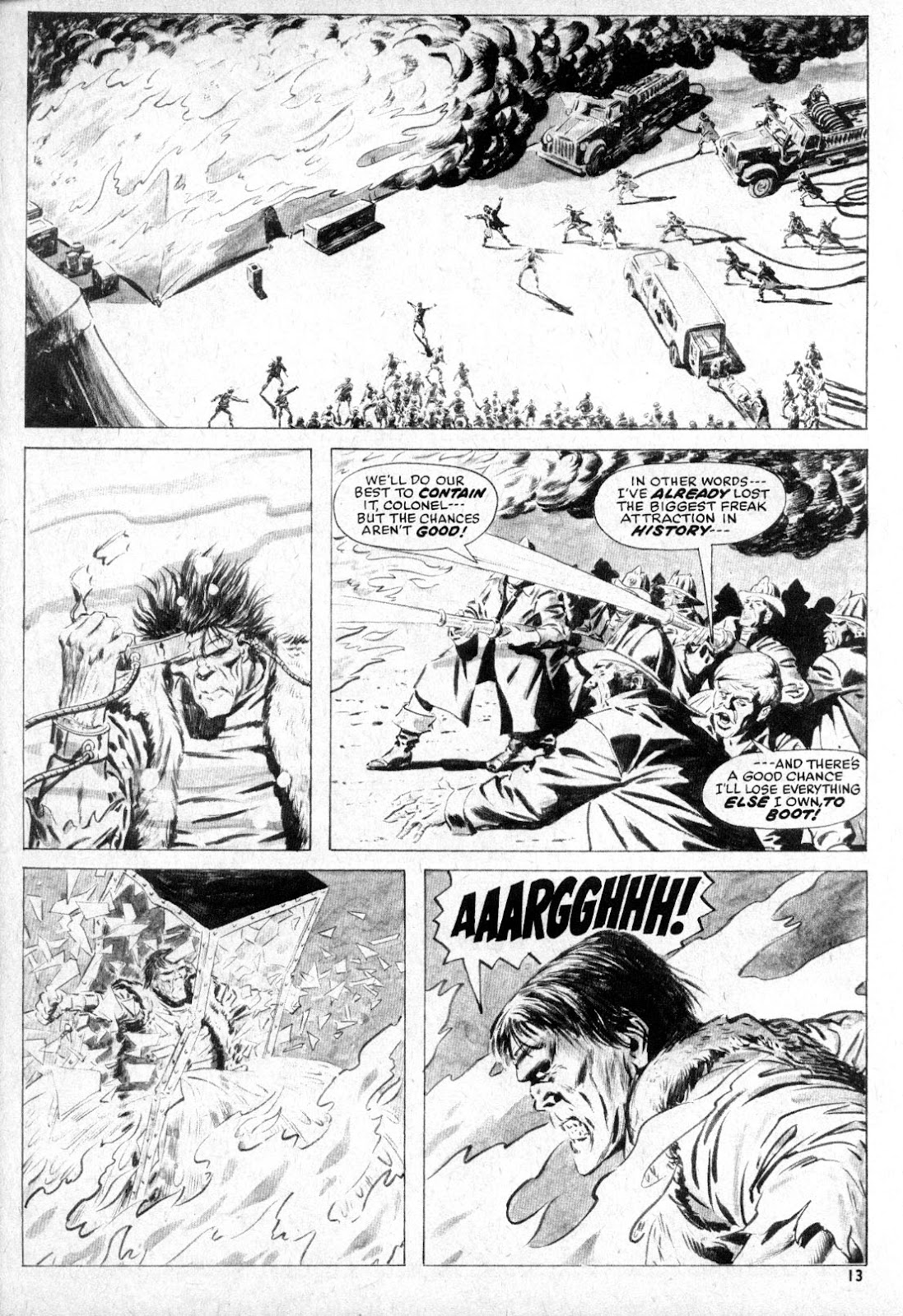 Monsters Unleashed (1973) issue 2 - Page 14