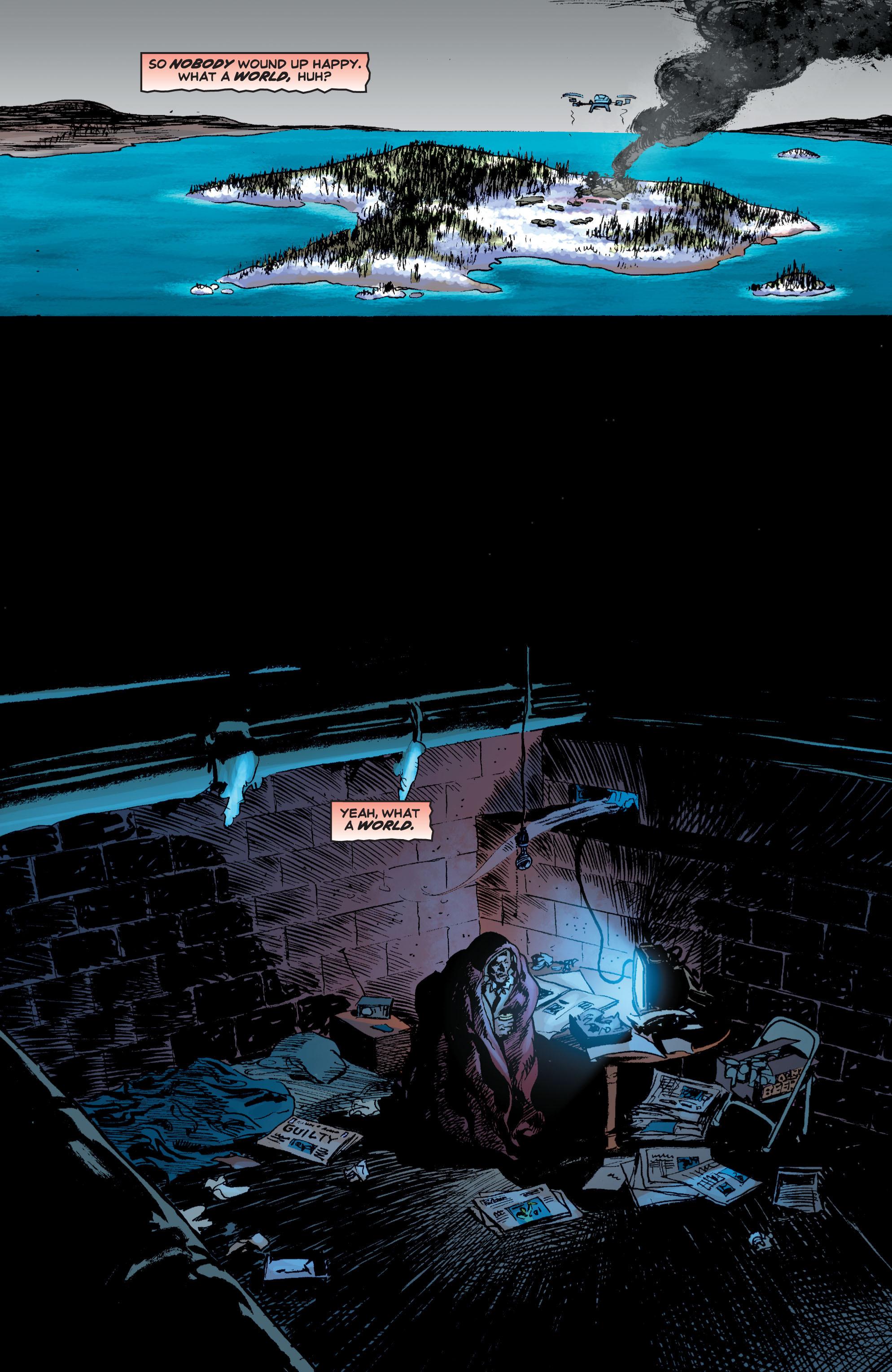 Read online Astro City: Dark Age/Book One comic -  Issue #3 - 14