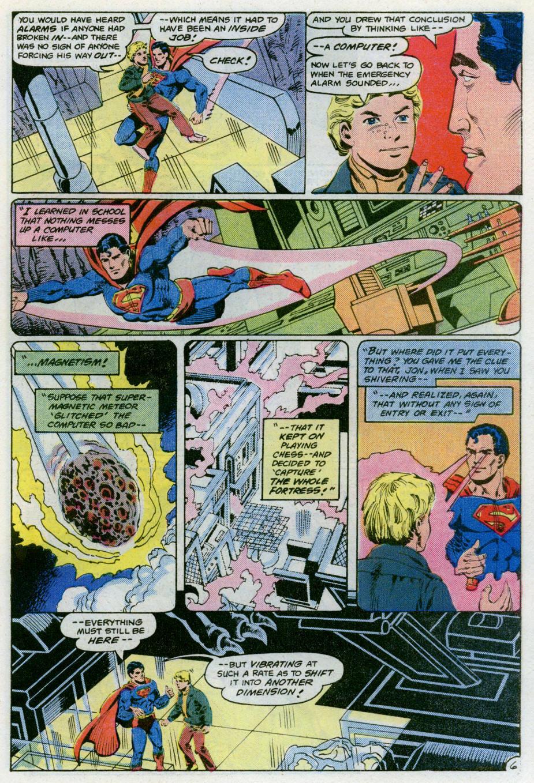 Action Comics (1938) 572 Page 23