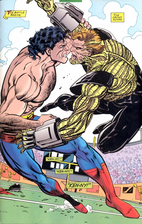 Action Comics (1938) 711 Page 18