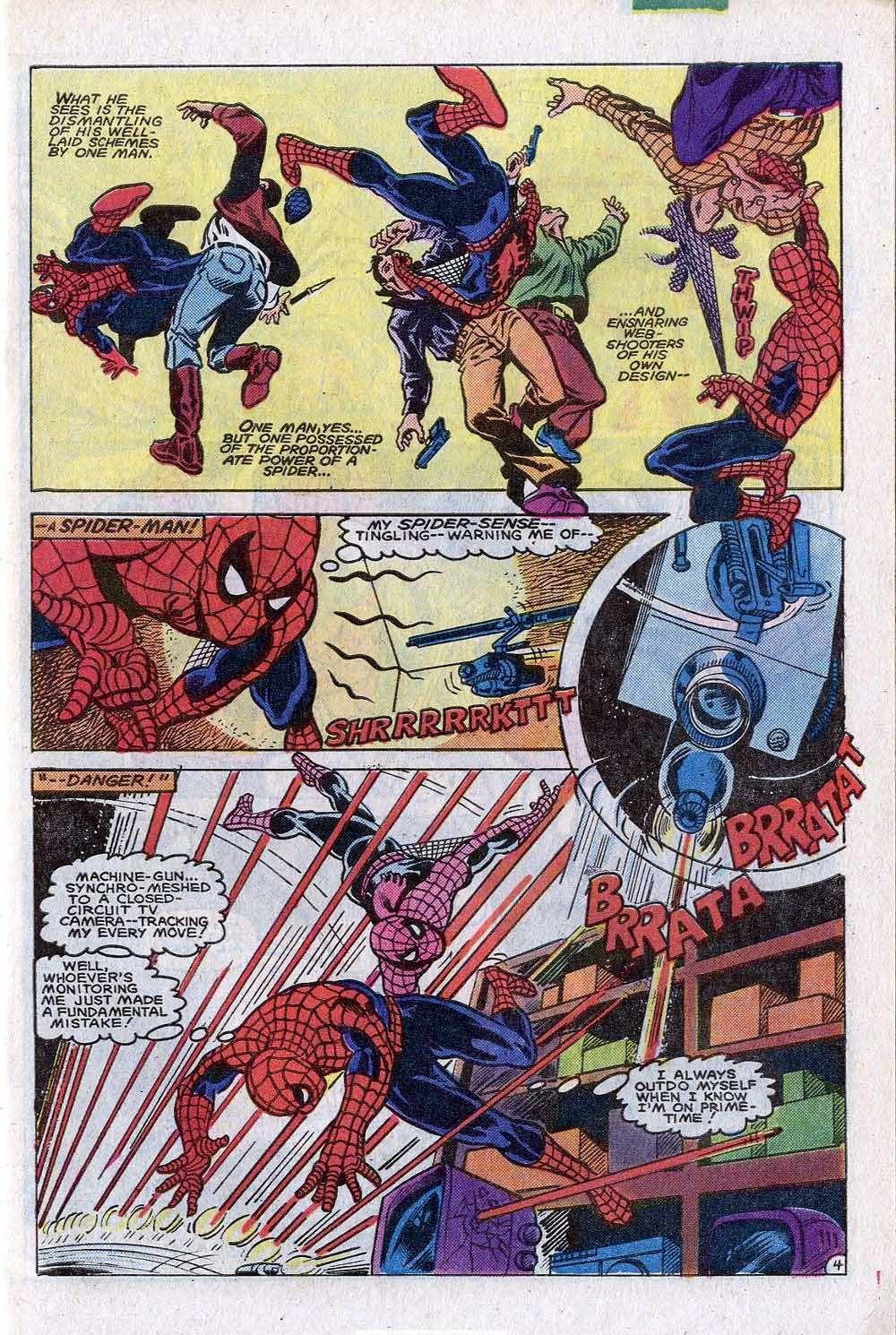 The Amazing Spider-Man (1963) _Annual_17 Page 6