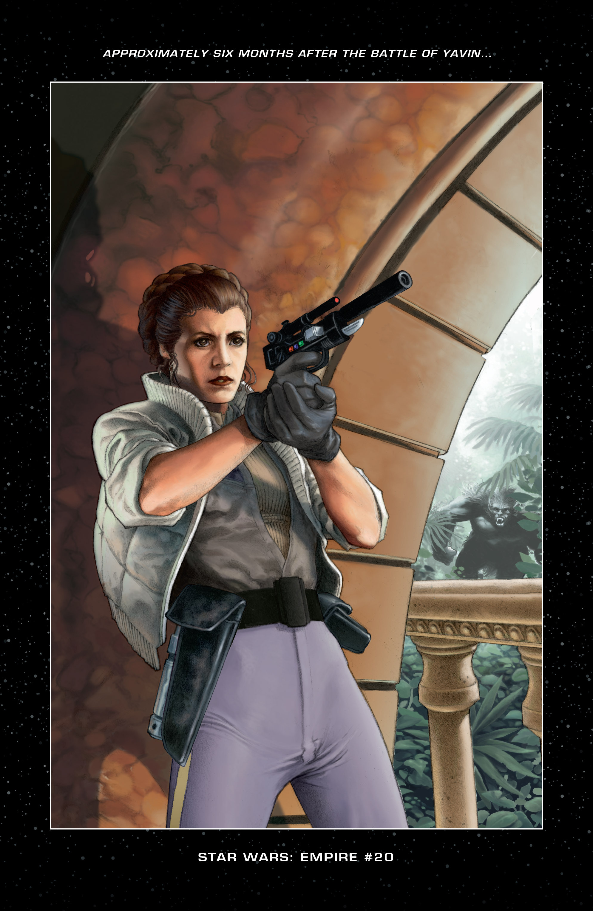 Read online Star Wars Omnibus comic -  Issue # Vol. 17 - 239