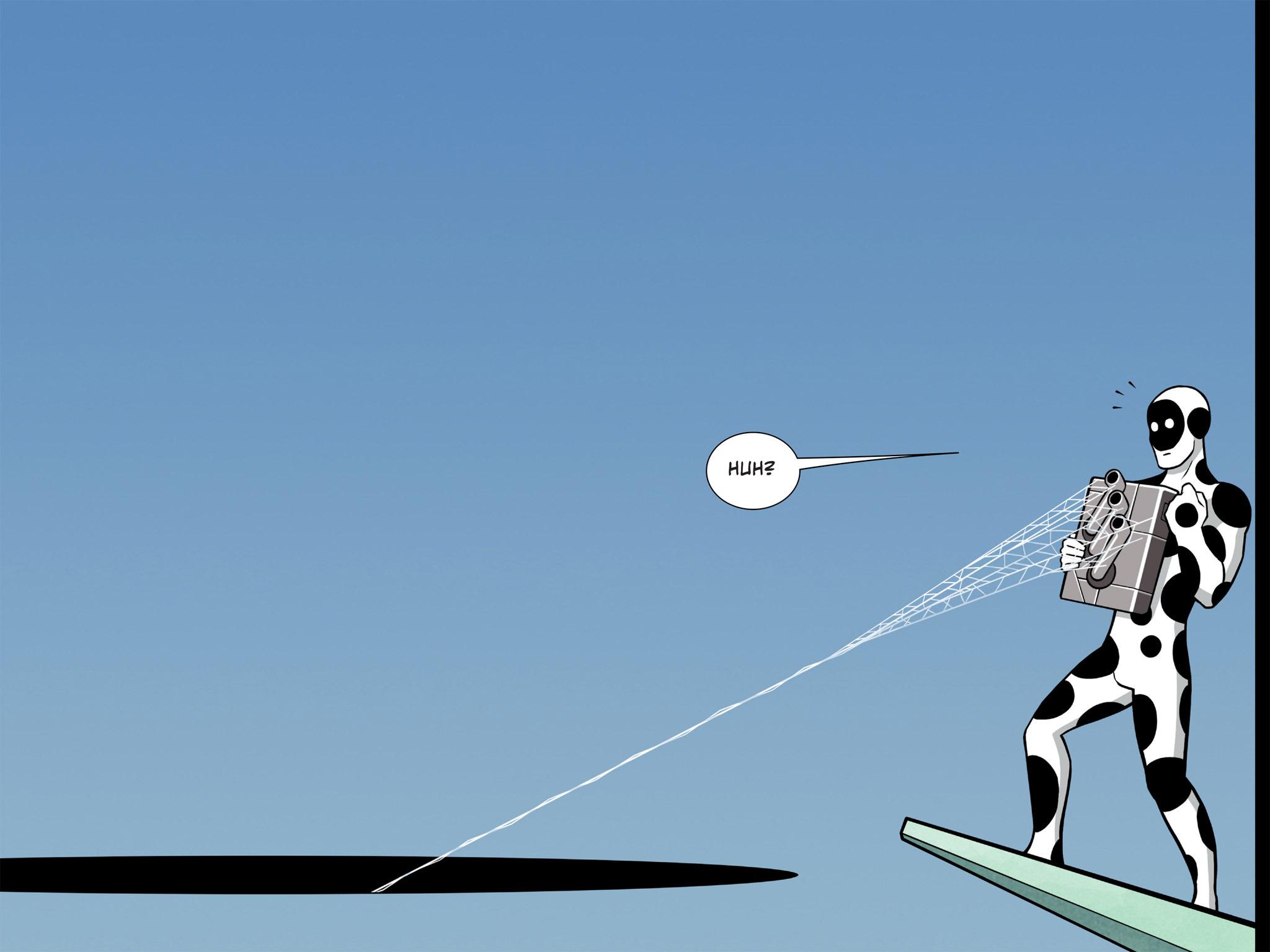 Read online Ultimate Spider-Man (Infinite Comics) (2015) comic -  Issue #7 - 37