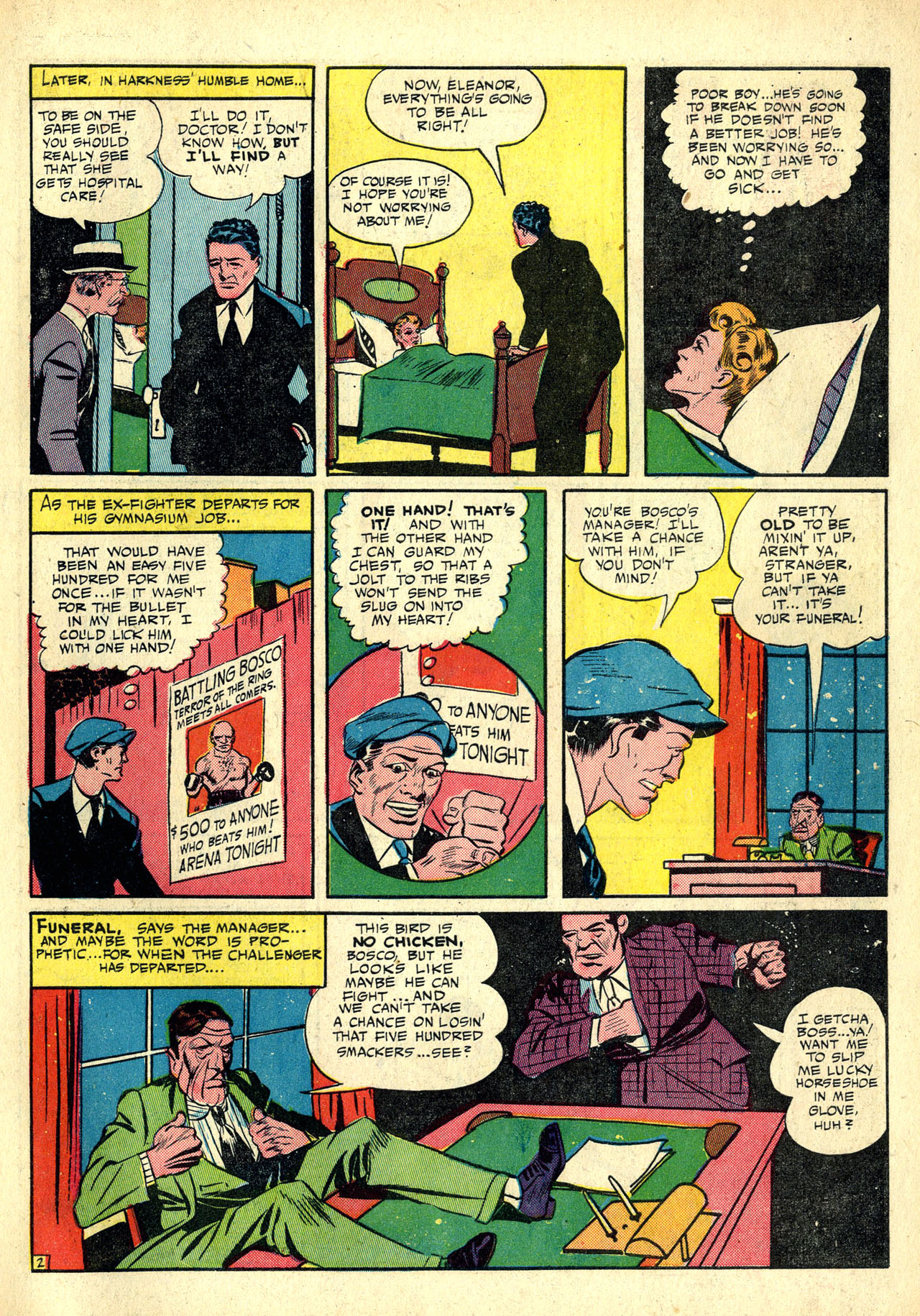 Detective Comics (1937) 73 Page 50