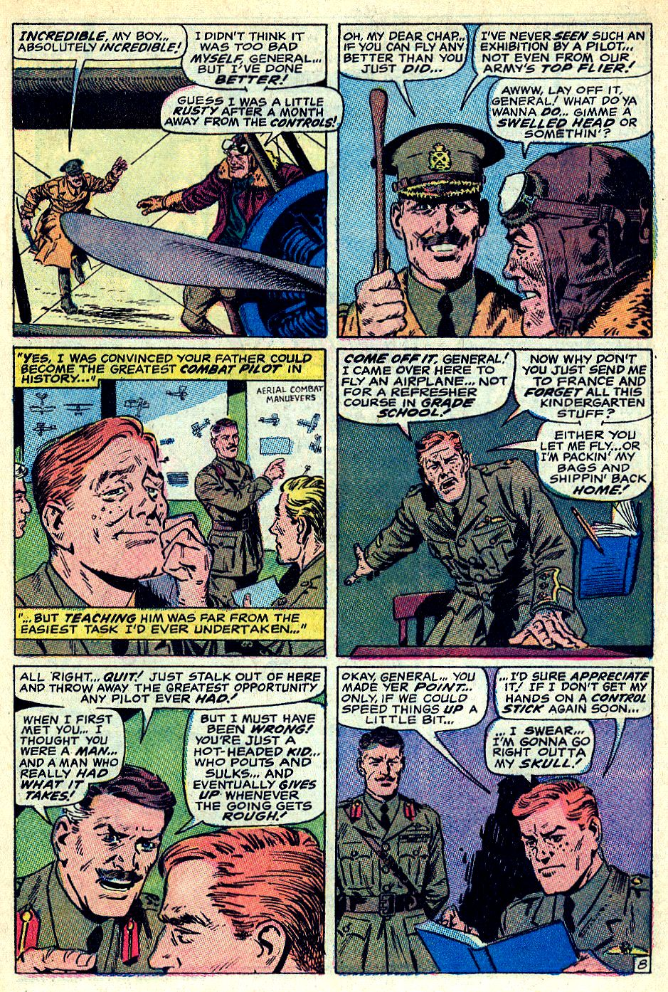 Read online Sgt. Fury comic -  Issue #76 - 13