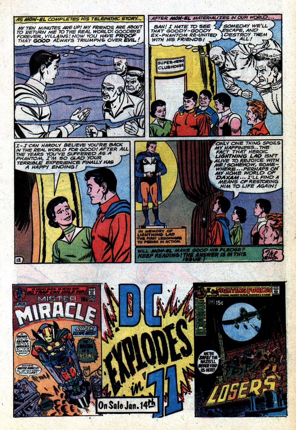 Read online Adventure Comics (1938) comic -  Issue #403 - 29