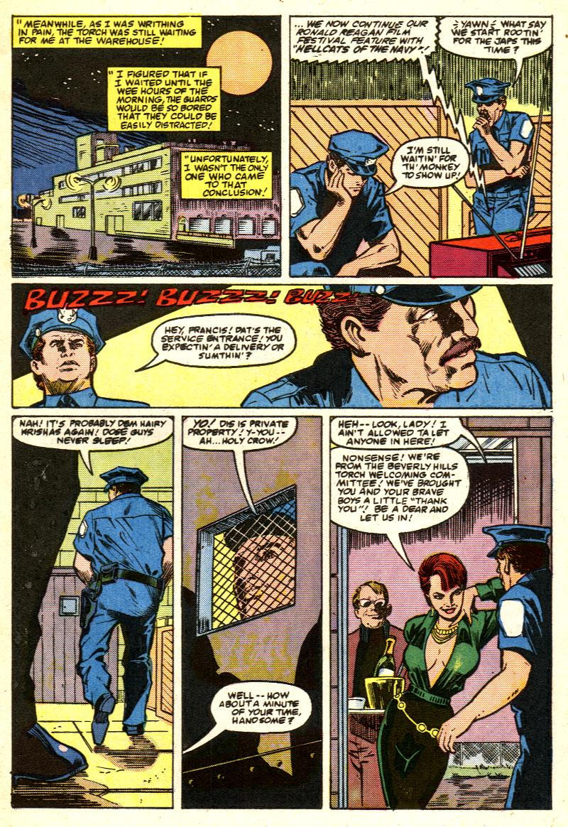 Web of Spider-Man (1985) Issue #28 #38 - English 10