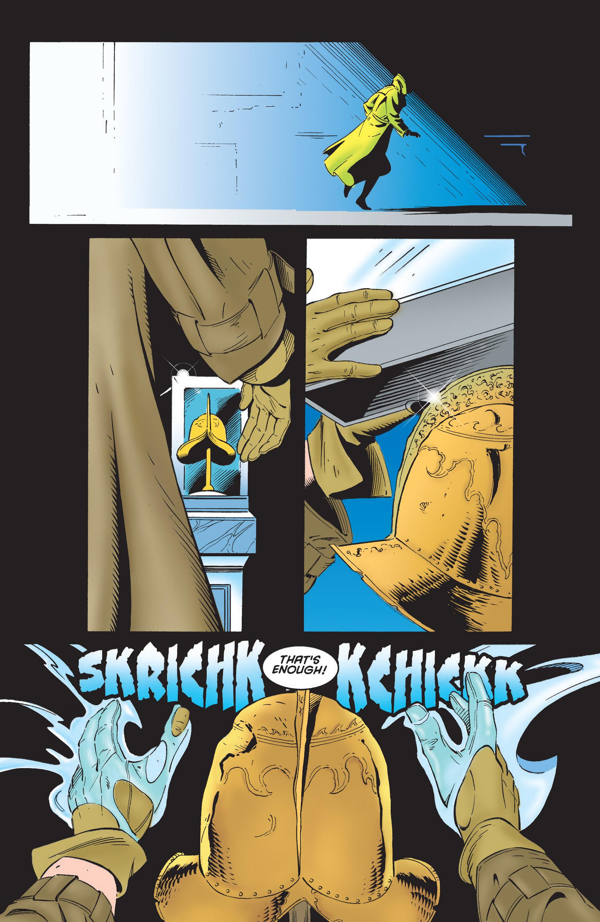 X-Men (1991) 42 Page 10
