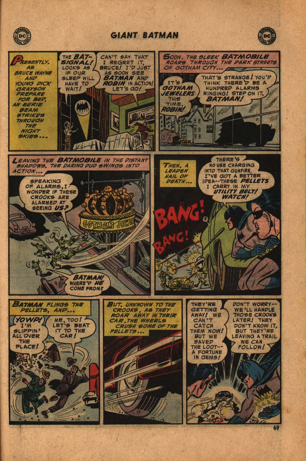 Read online 80 Page Giant comic -  Issue #5 - 71