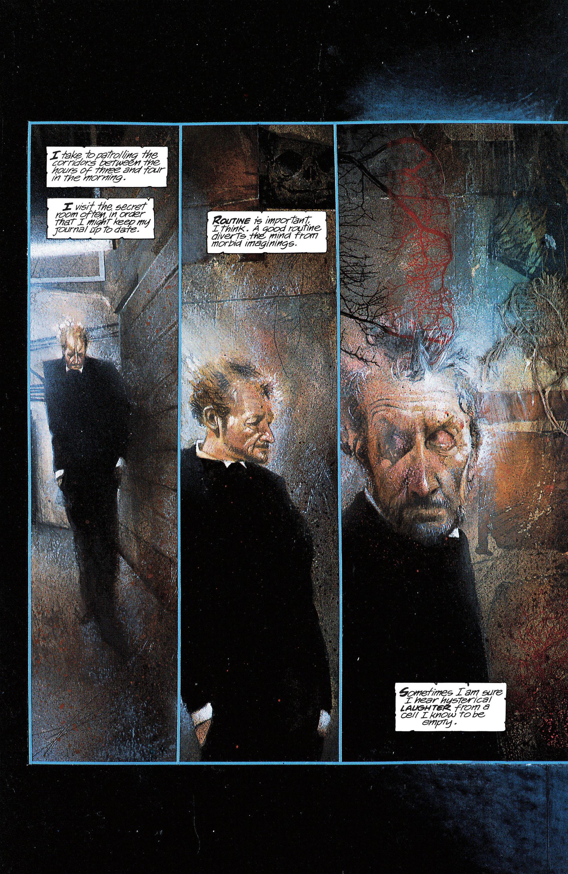 Read online Arkham Asylum comic -  Issue #Arkham Asylum Full - 69