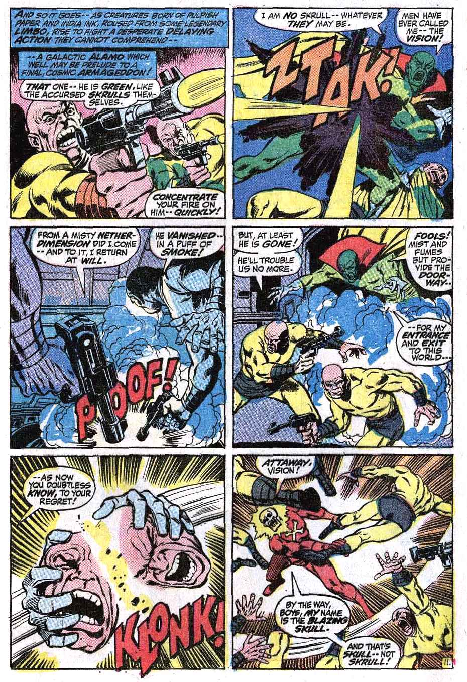 The Avengers (1963) 97 Page 14