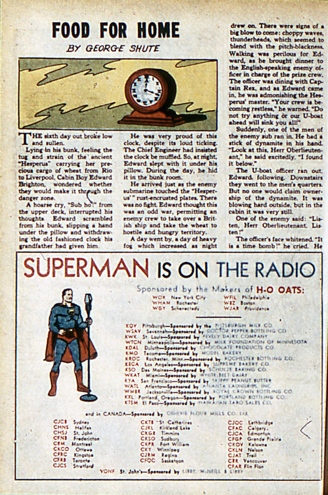 Read online Adventure Comics (1938) comic -  Issue #60 - 55