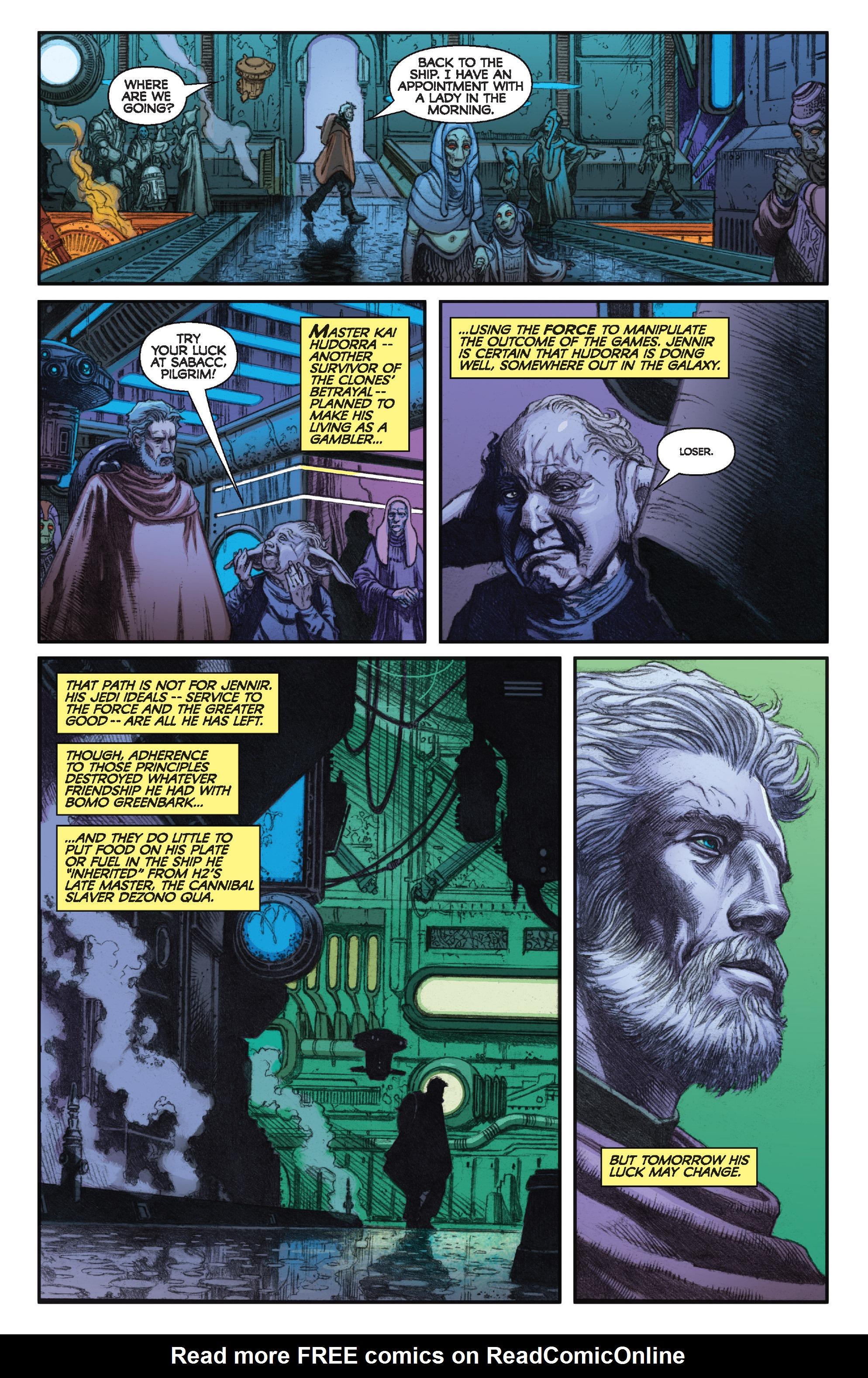 Read online Star Wars Omnibus comic -  Issue # Vol. 31 - 336