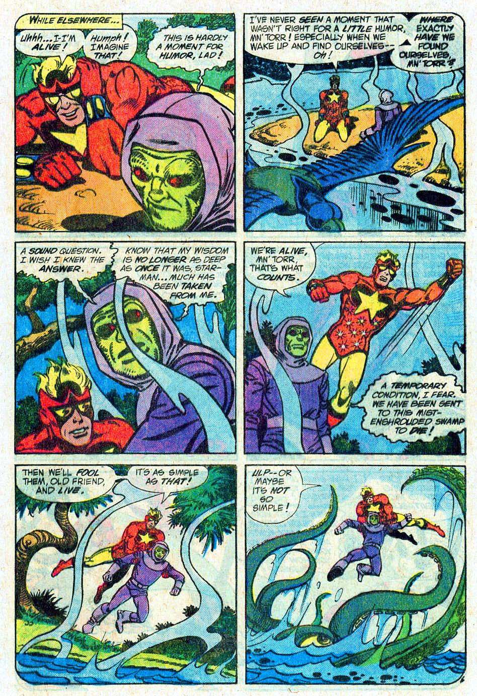 Read online Adventure Comics (1938) comic -  Issue #478 - 15