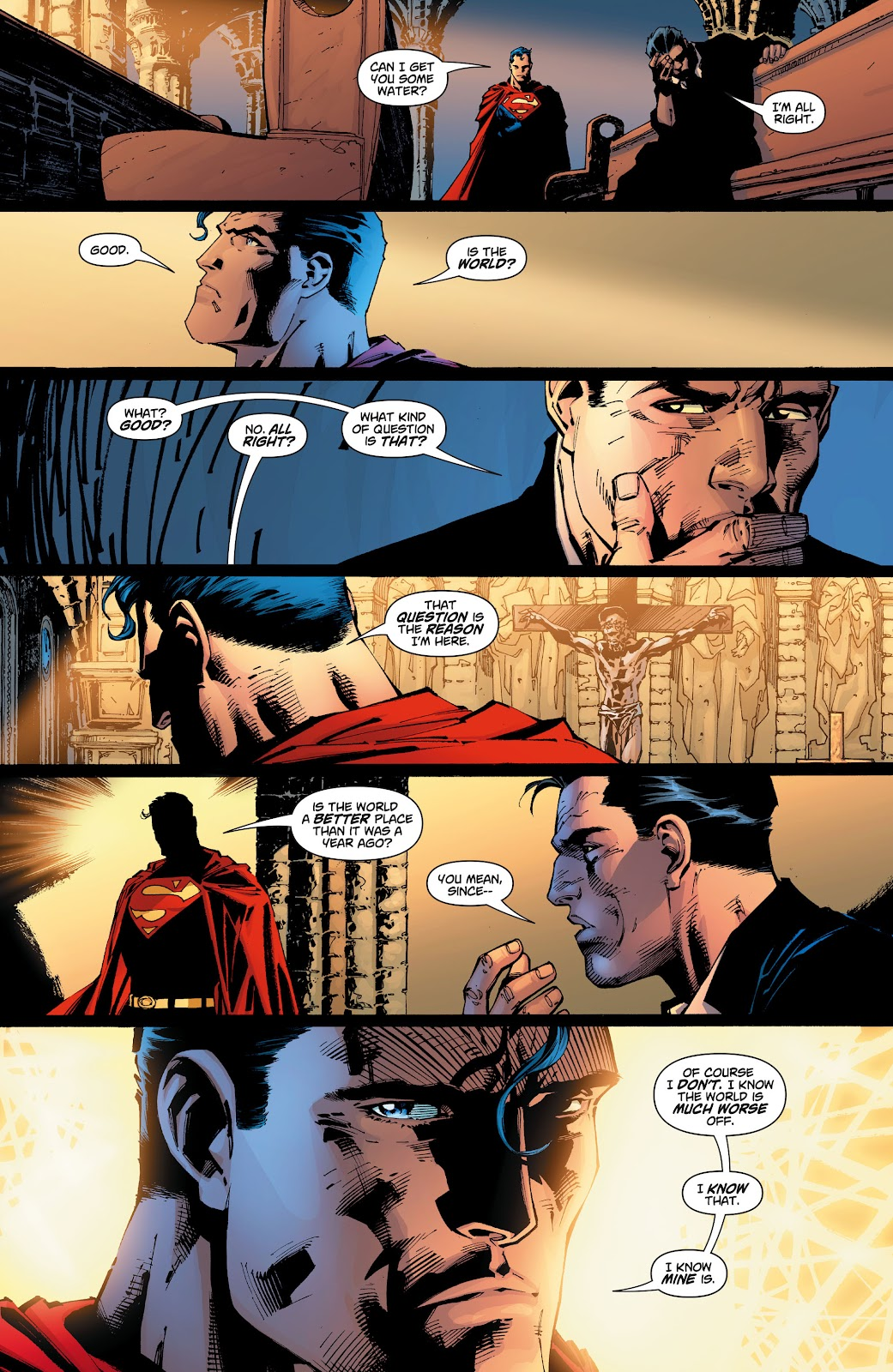 Read online Superman: For Tomorrow comic -  Issue # TPB (Part 1) - 20