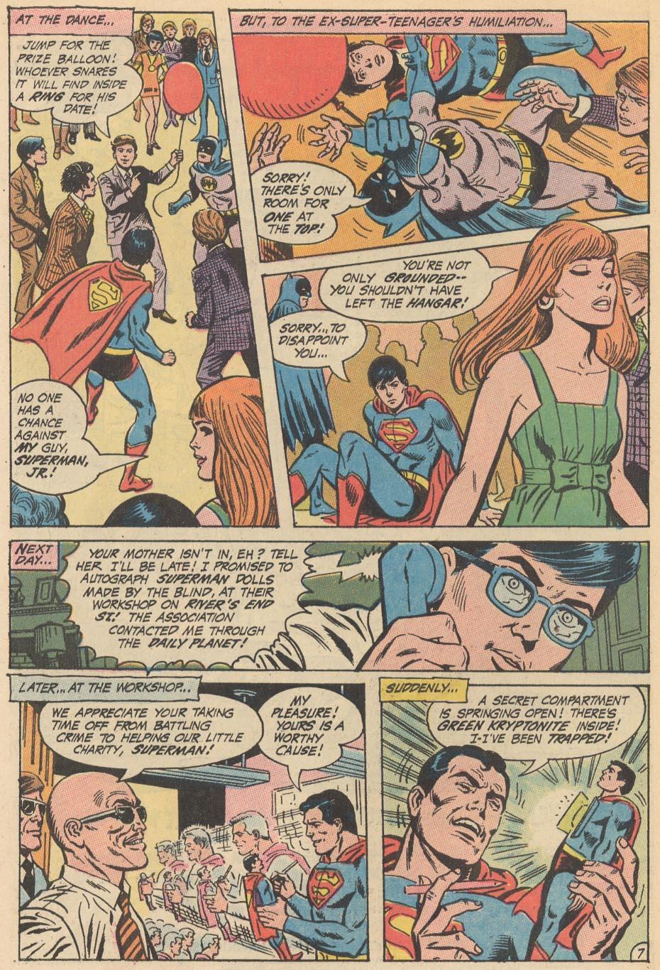 Action Comics (1938) 392 Page 9