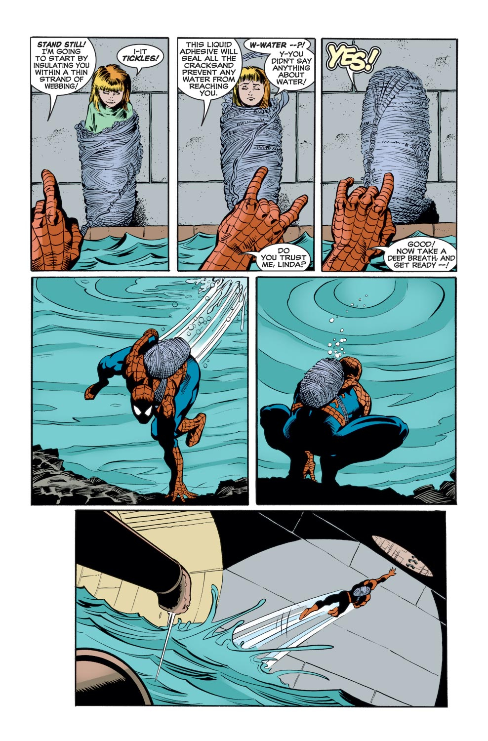 The Amazing Spider-Man (1963) 439 Page 19