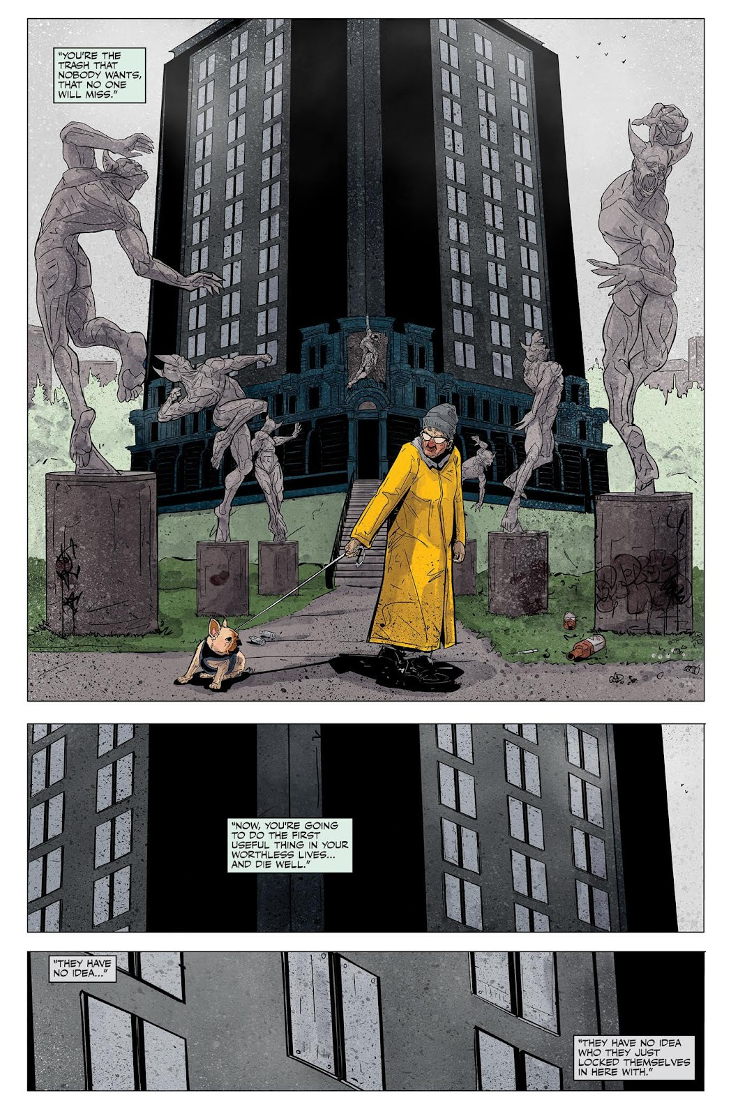 Sink issue 9 - Page 12