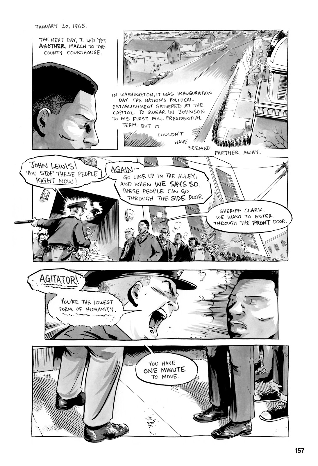 March 3 Page 151