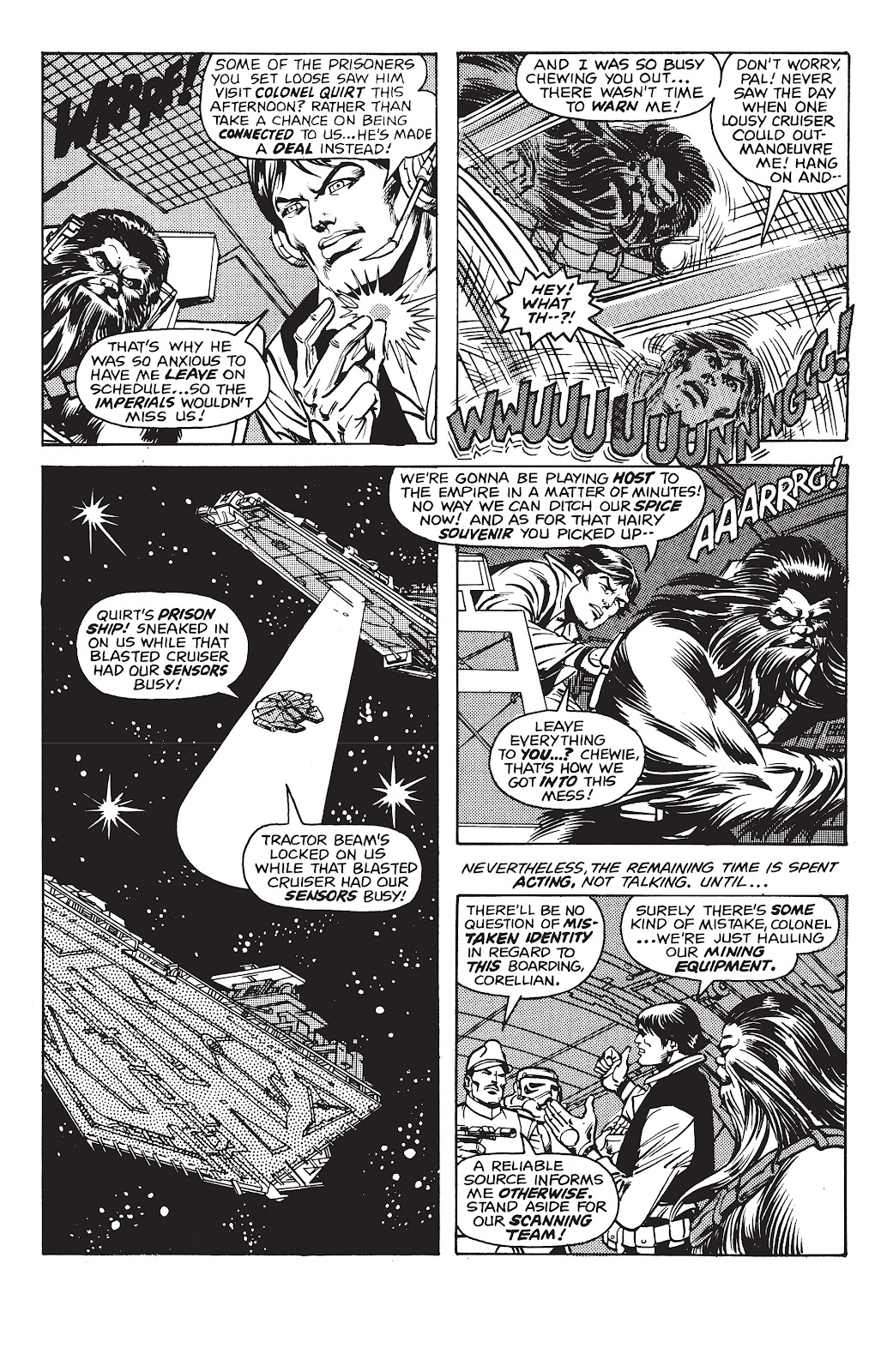 Read online Star Wars Legends: The Original Marvel Years - Epic Collection comic -  Issue # TPB 2 (Part 4) - 30