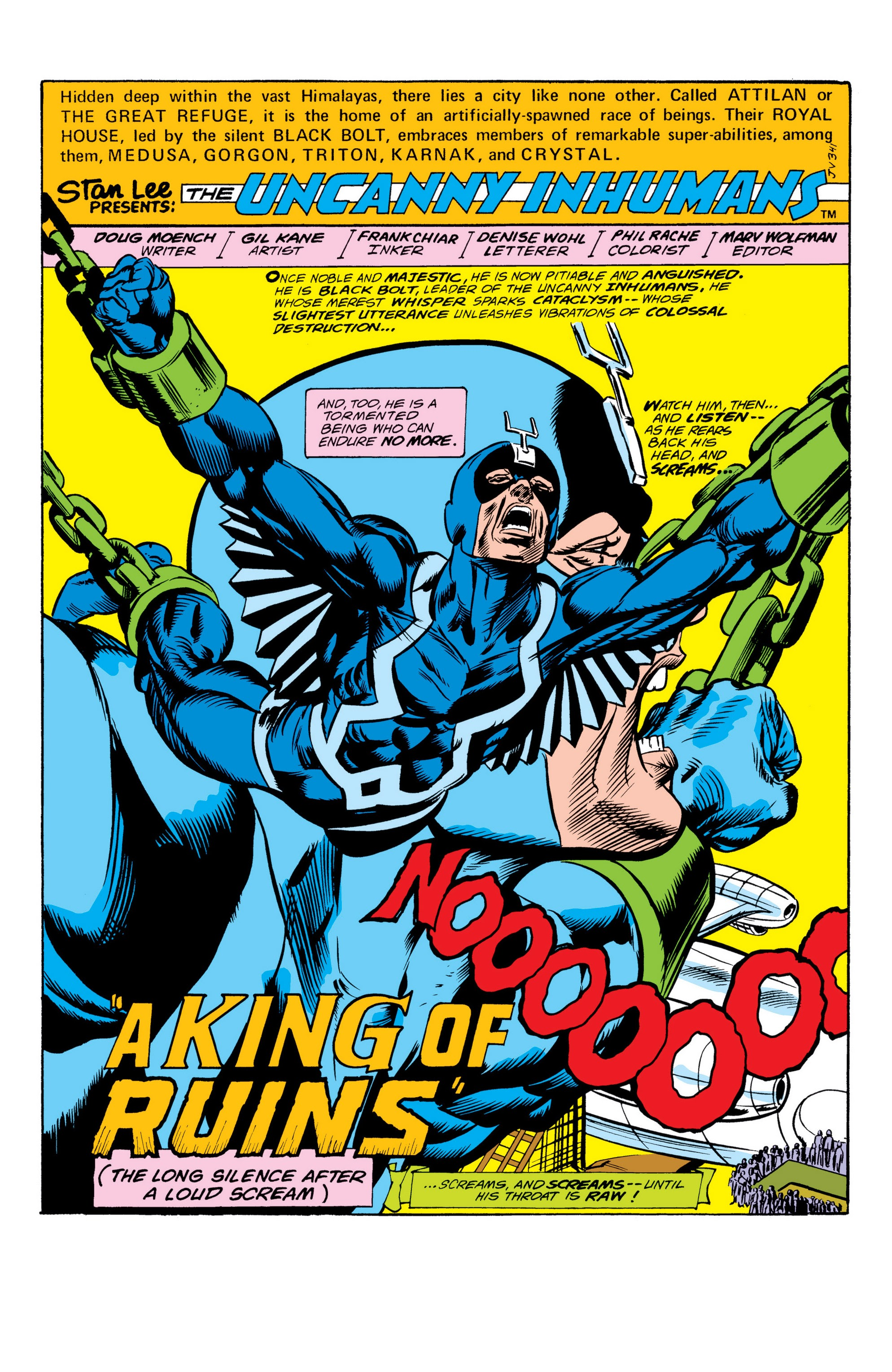 Marvel Masterworks: The Inhumans TPB_2_(Part_2) Page 1