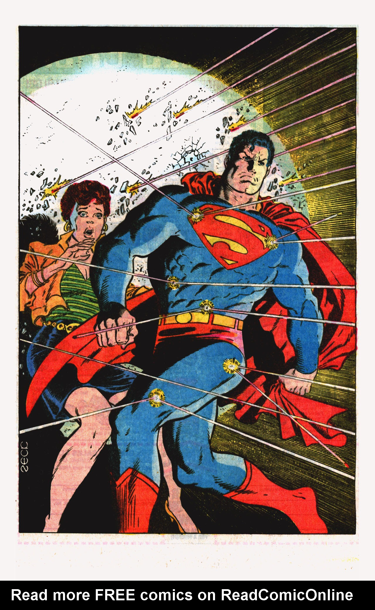 Read online Action Comics (1938) comic -  Issue #600 - 62