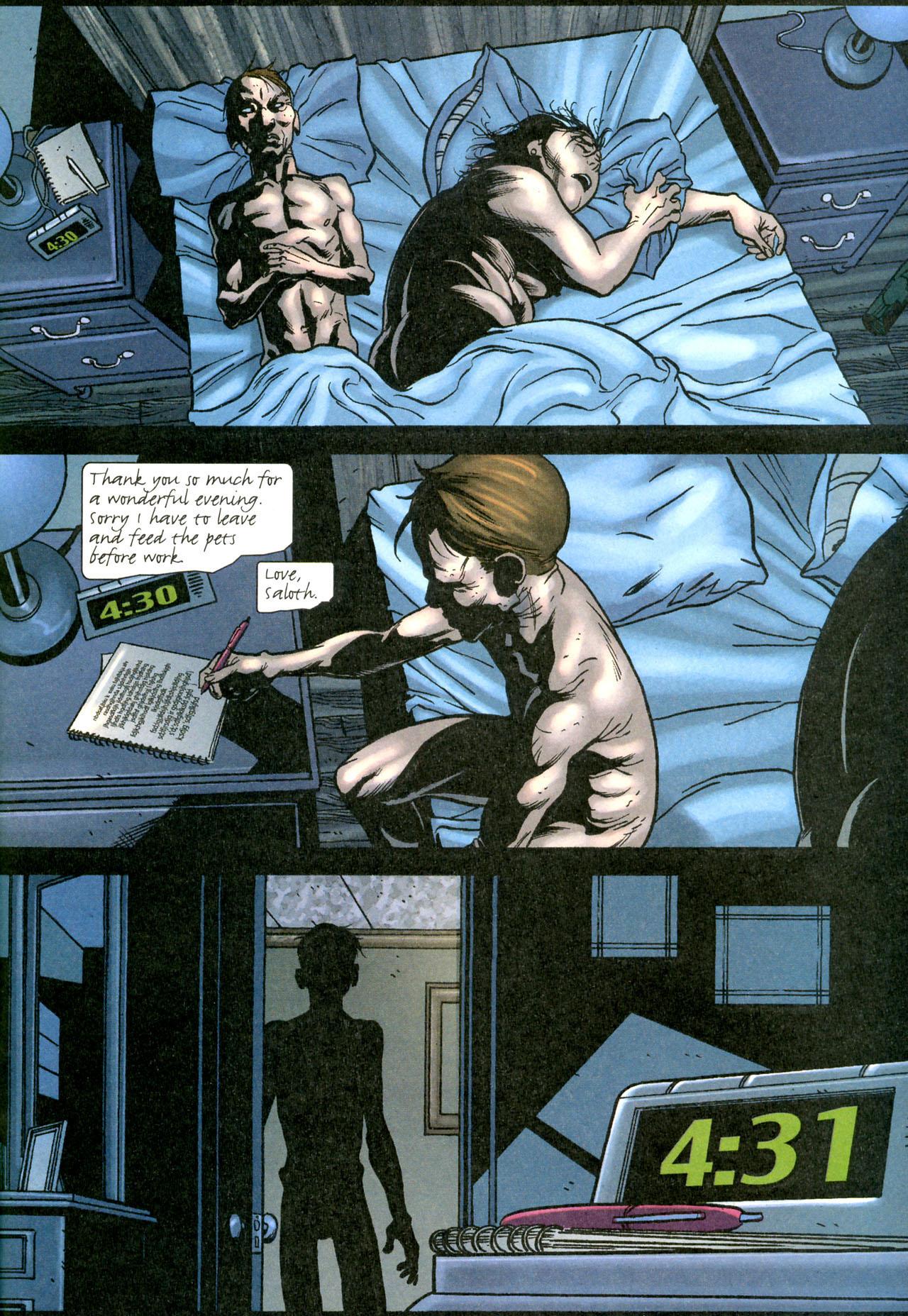 Read online The Exterminators comic -  Issue #11 - 21