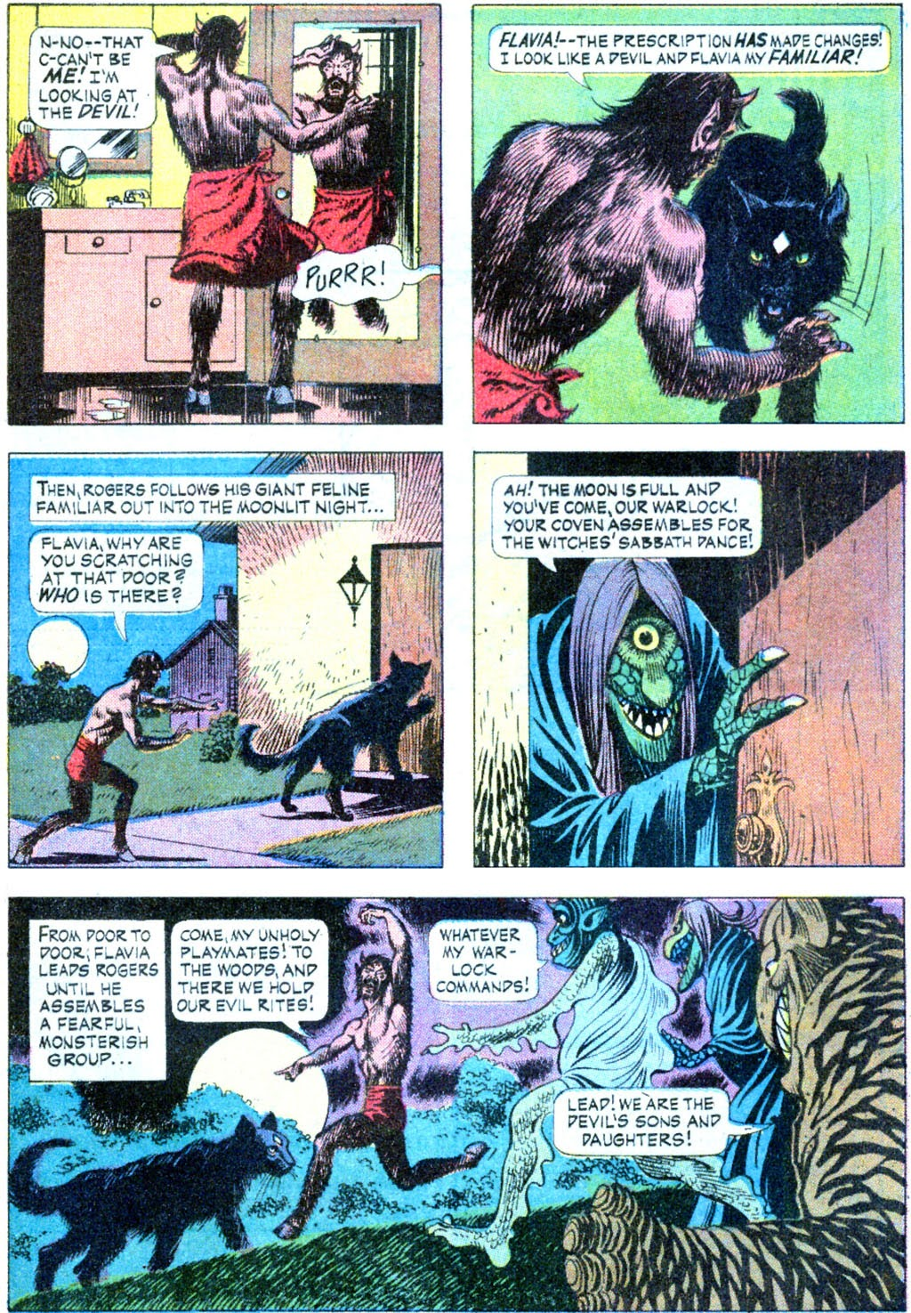 Boris Karloff Tales of Mystery issue 38 - Page 29