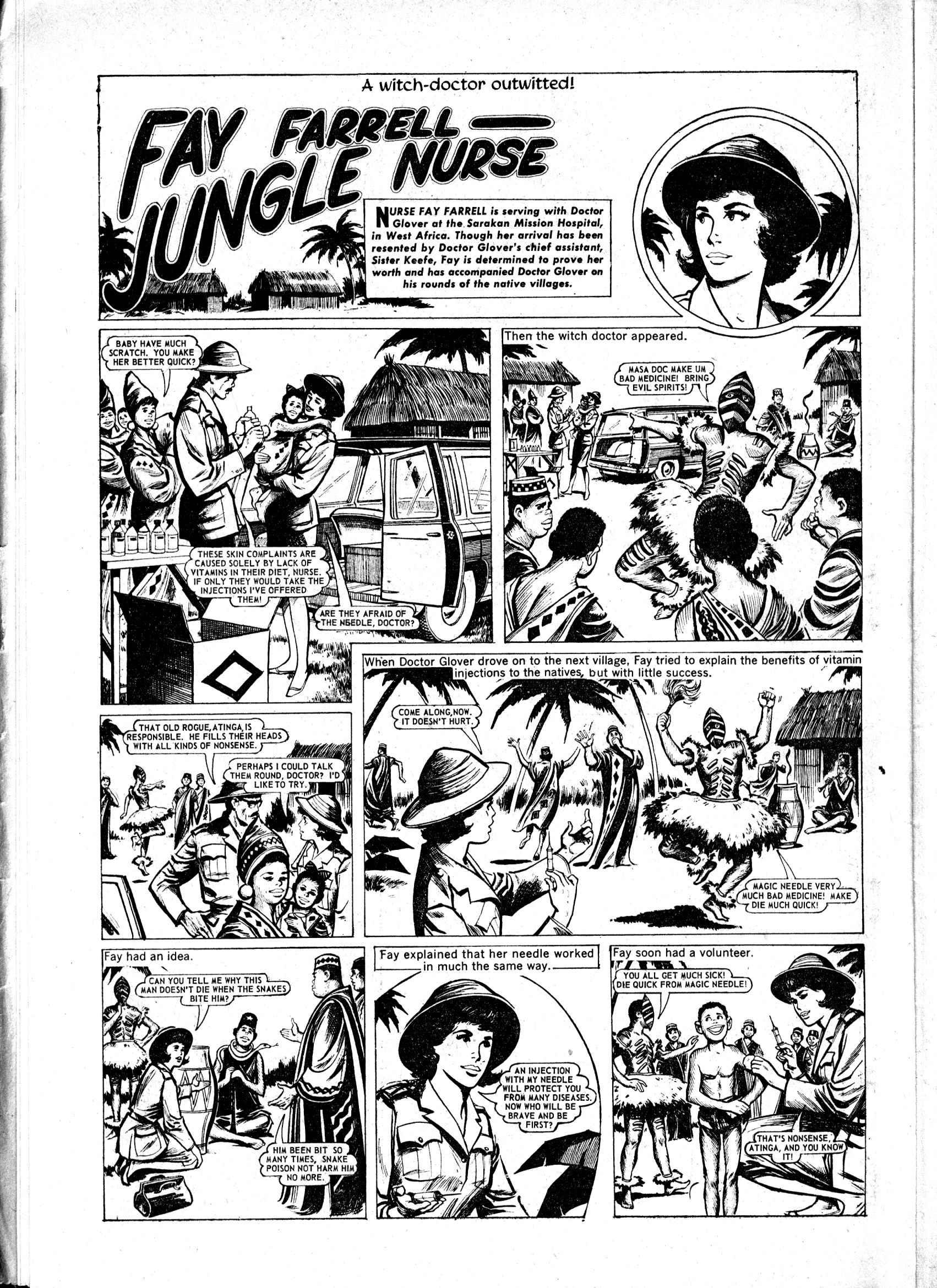Read online Judy comic -  Issue #391 - 8