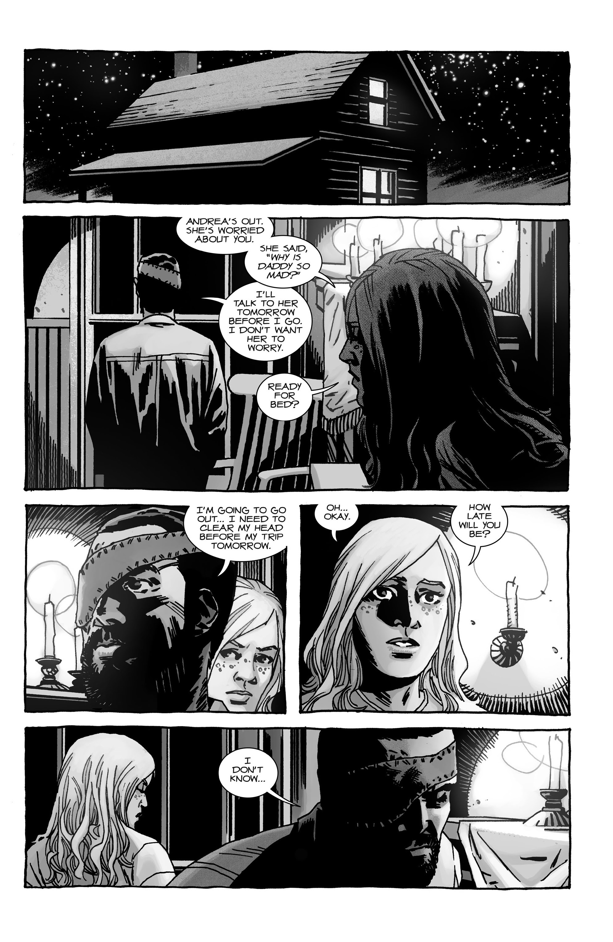 The Walking Dead 193 Page 27
