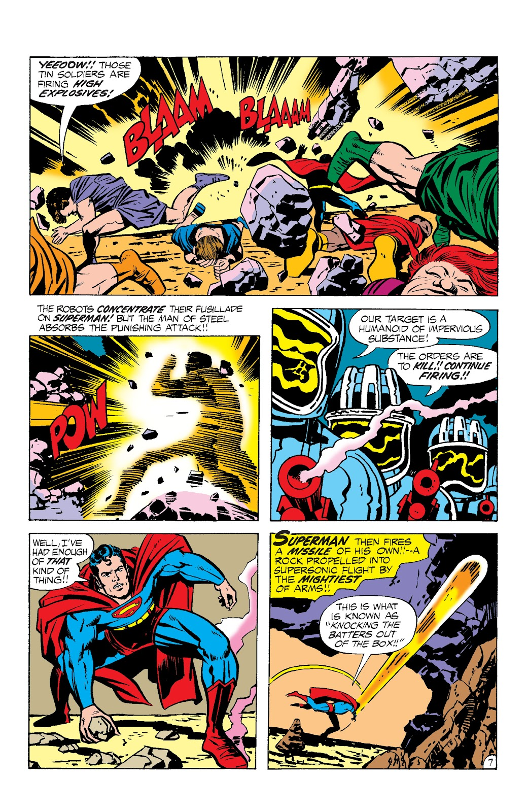 Read online Superman's Pal, Jimmy Olsen by Jack Kirby comic -  Issue # TPB (Part 4) - 43
