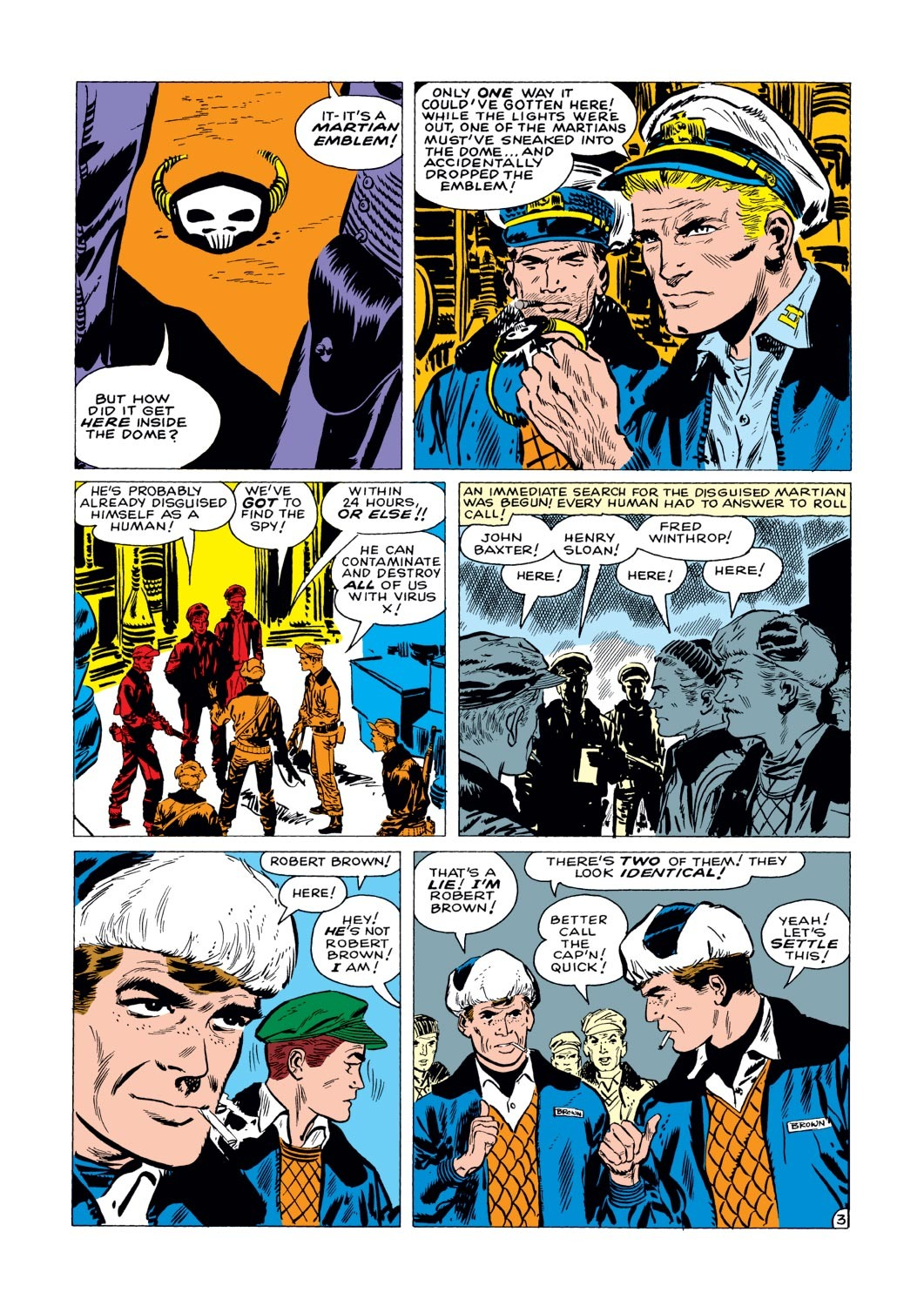 Tales of Suspense (1959) issue 22 - Page 18