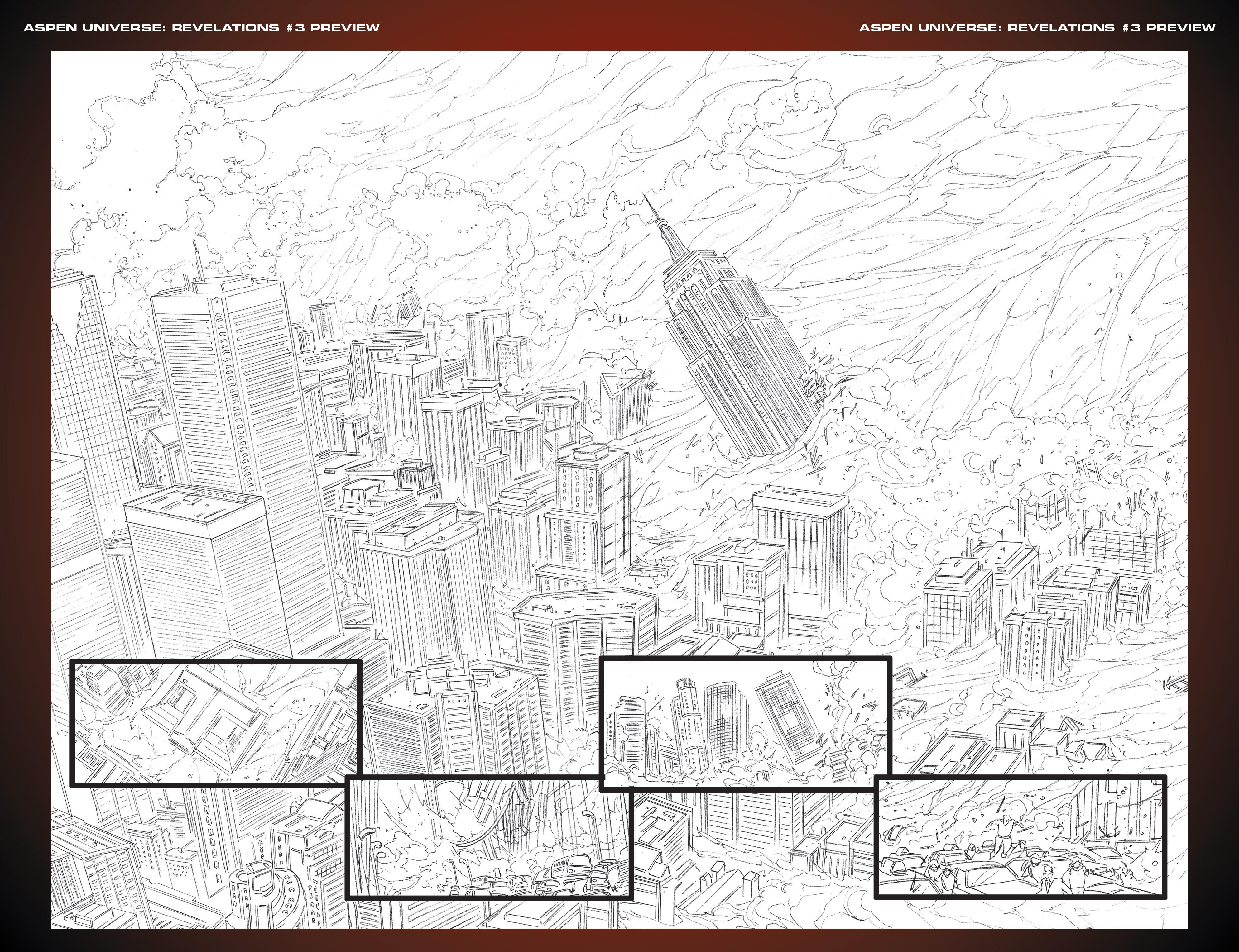 Read online Aspen Universe: Revelations comic -  Issue #2 - 26