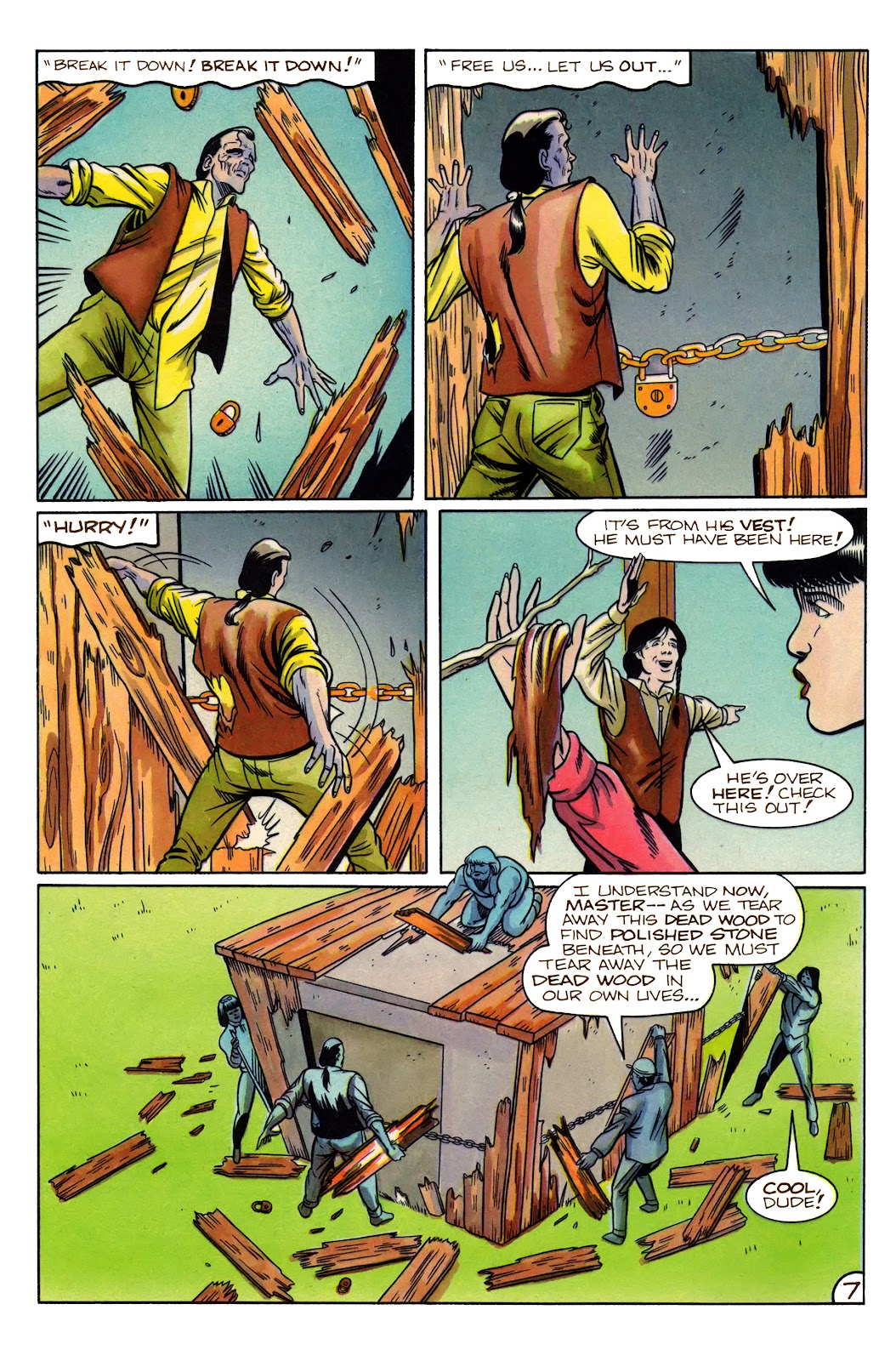 Fright Night issue 20 - Page 10