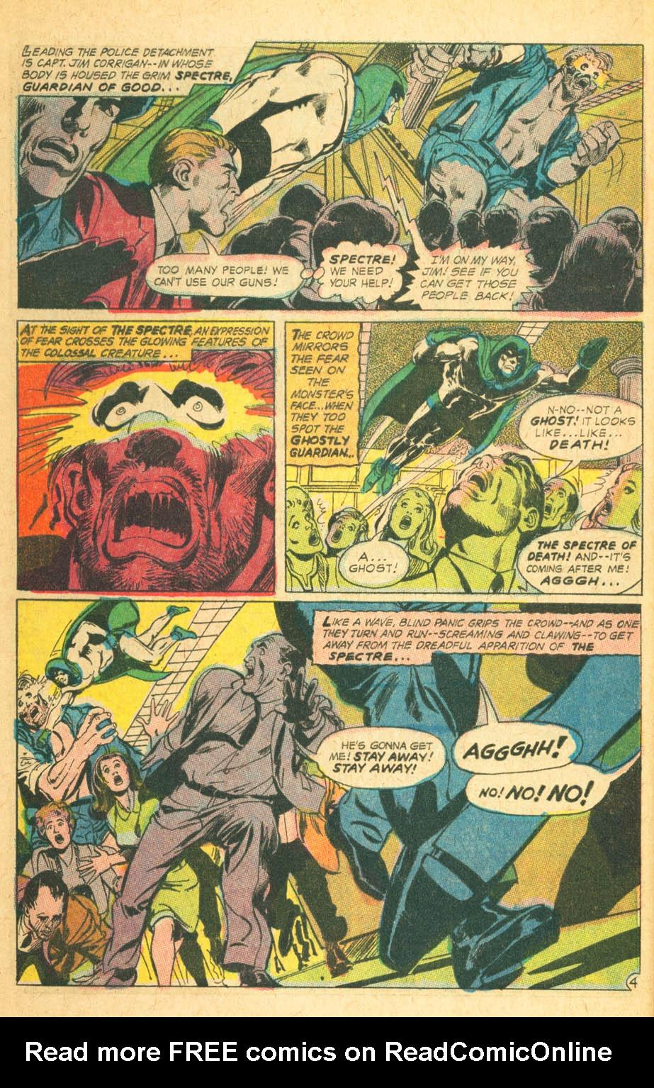 Read online Adventure Comics (1938) comic -  Issue #498 - 79