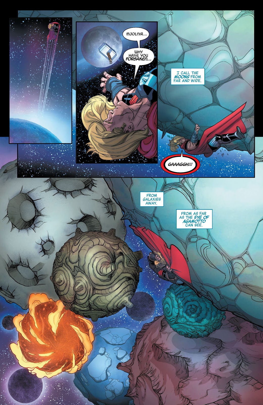 Avengers (2018) issue 33 - Page 19