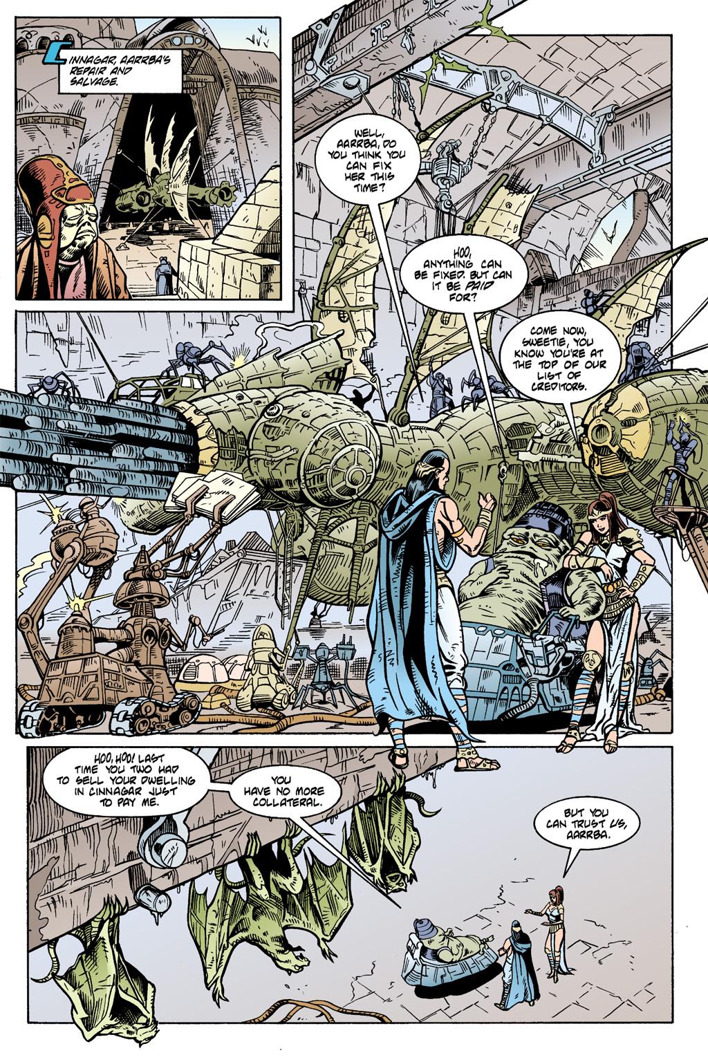 Read online Star Wars Omnibus comic -  Issue # Vol. 4 - 26