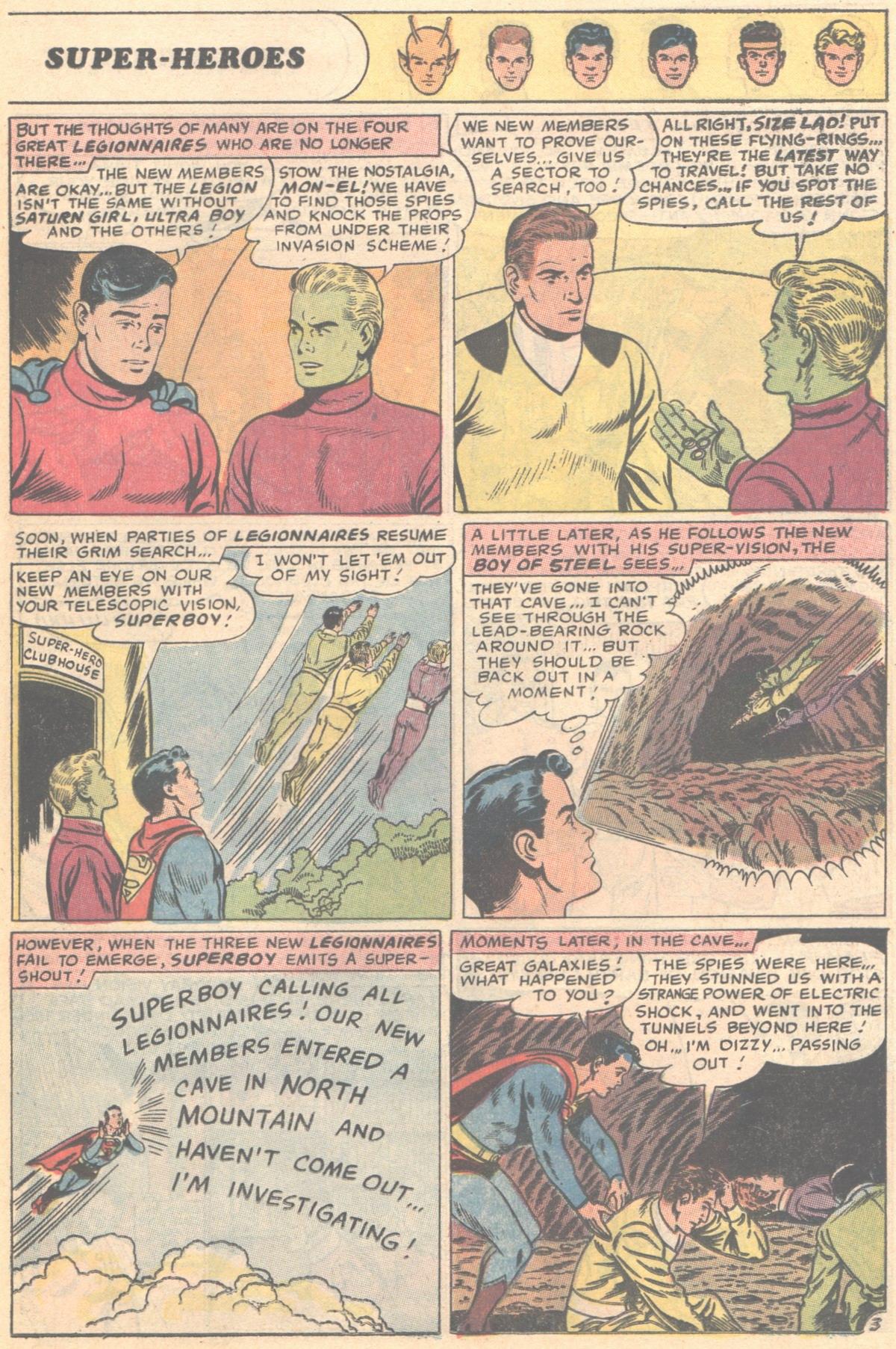 Read online Adventure Comics (1938) comic -  Issue #411 - 35