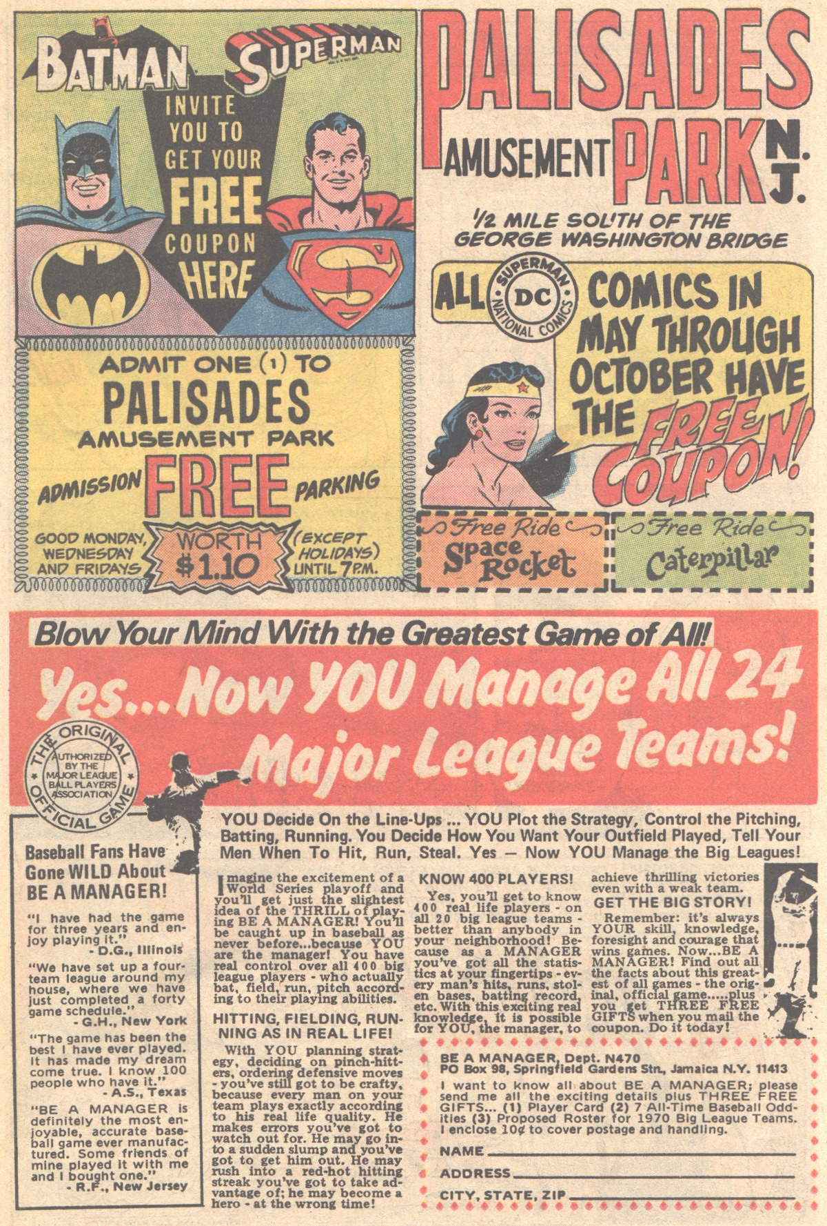 Read online Adventure Comics (1938) comic -  Issue #394 - 12