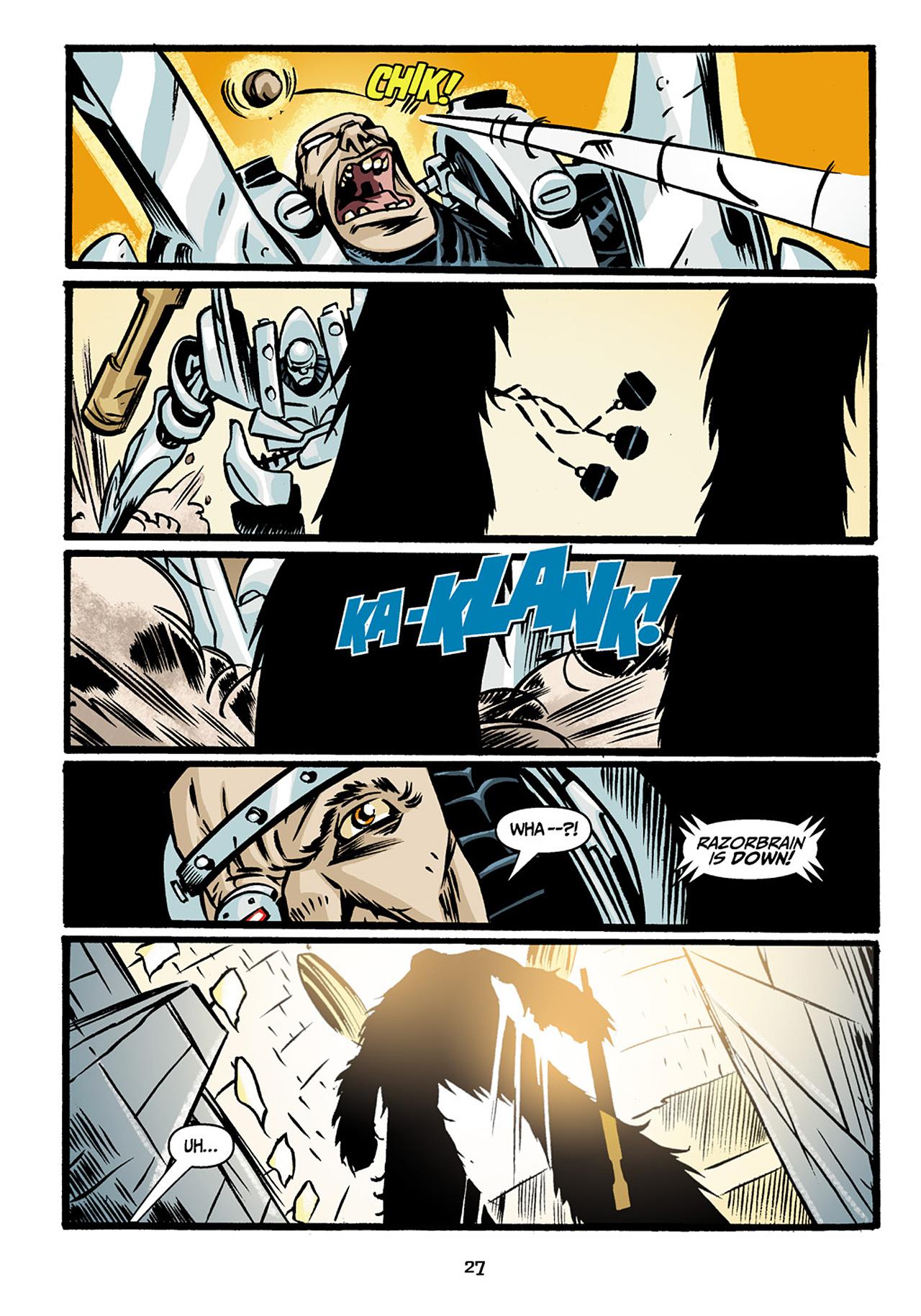 Read online Star Wars Omnibus comic -  Issue # Vol. 33 - 29