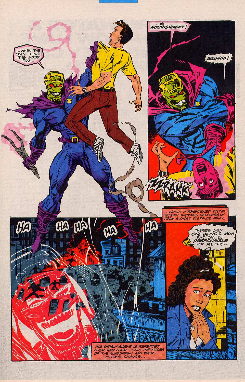 Read online Sleepwalker comic -  Issue #26 - 6