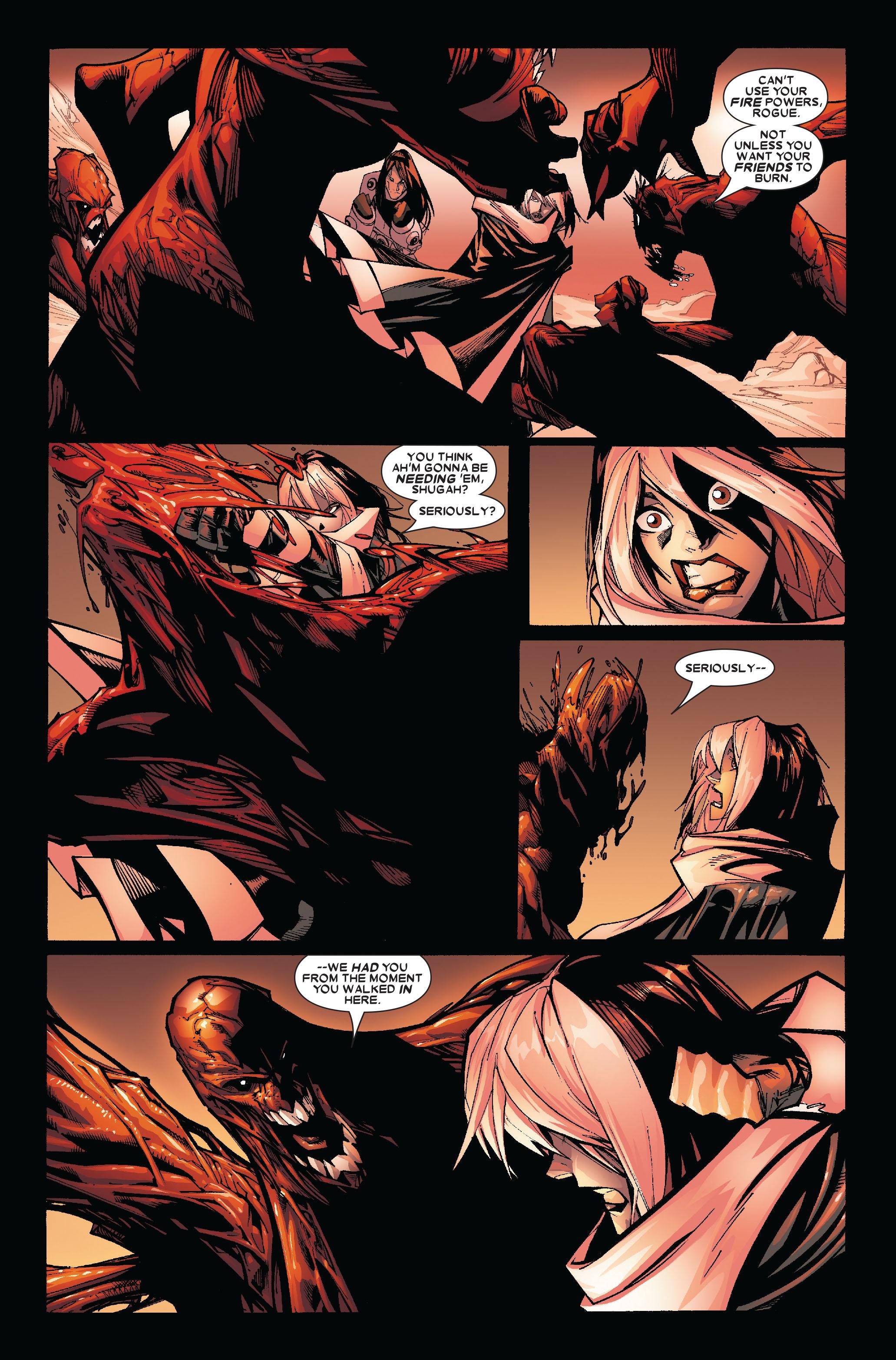X-Men (1991) 194 Page 19
